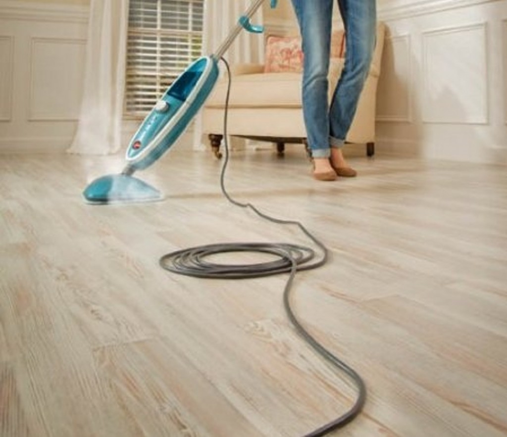 Steam Mop Wood Floors Dull