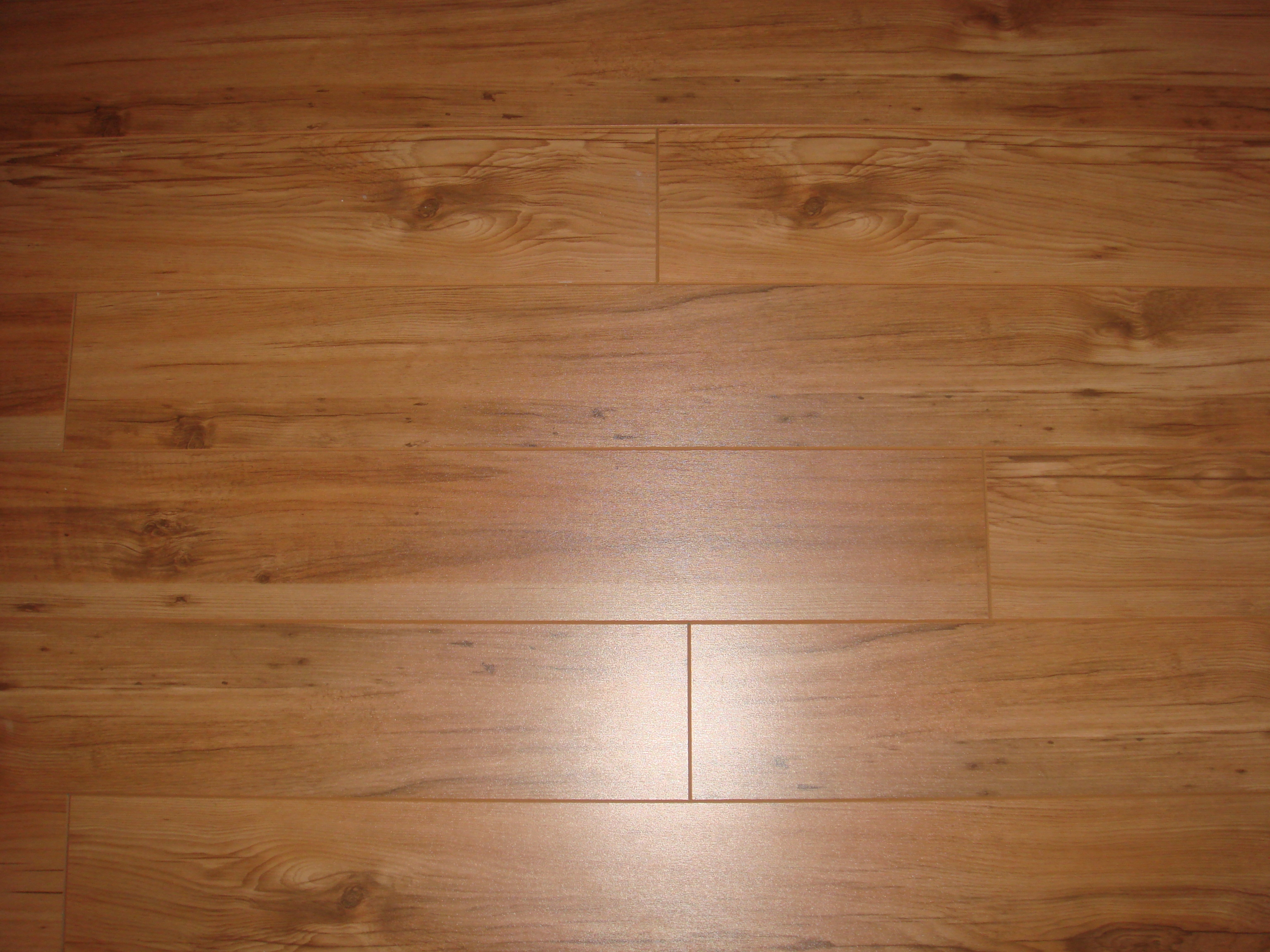 Synthetic Wood Flooring Types
