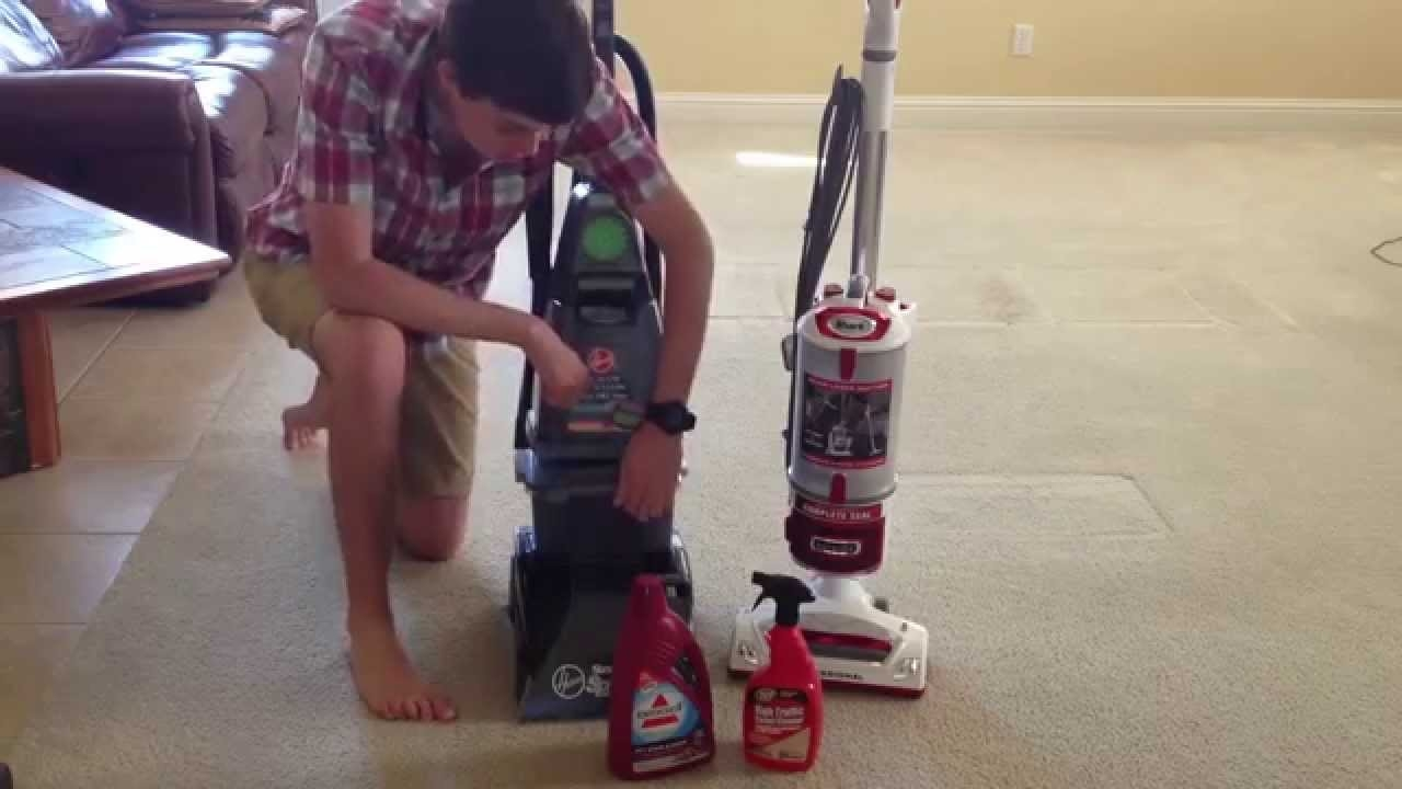 Best Vacuum Wood Floors And Carpet