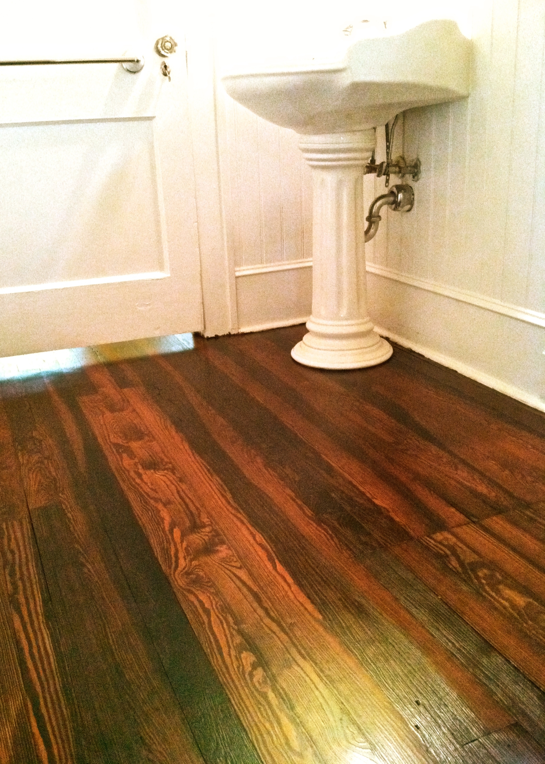 Best Wax For Old Wood Floors