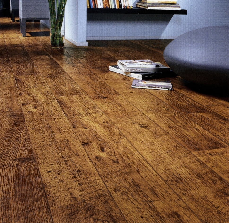 Best Wood Floor Alternatives