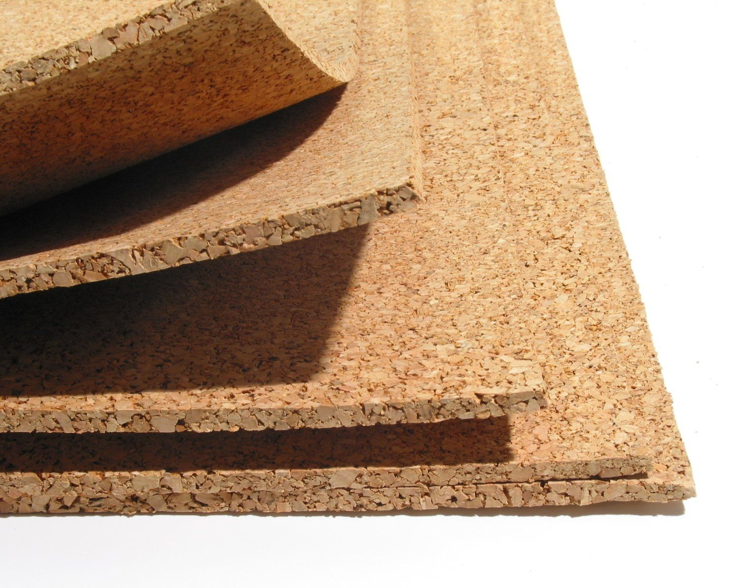 Cork Underlayment For Engineered Wood Floors