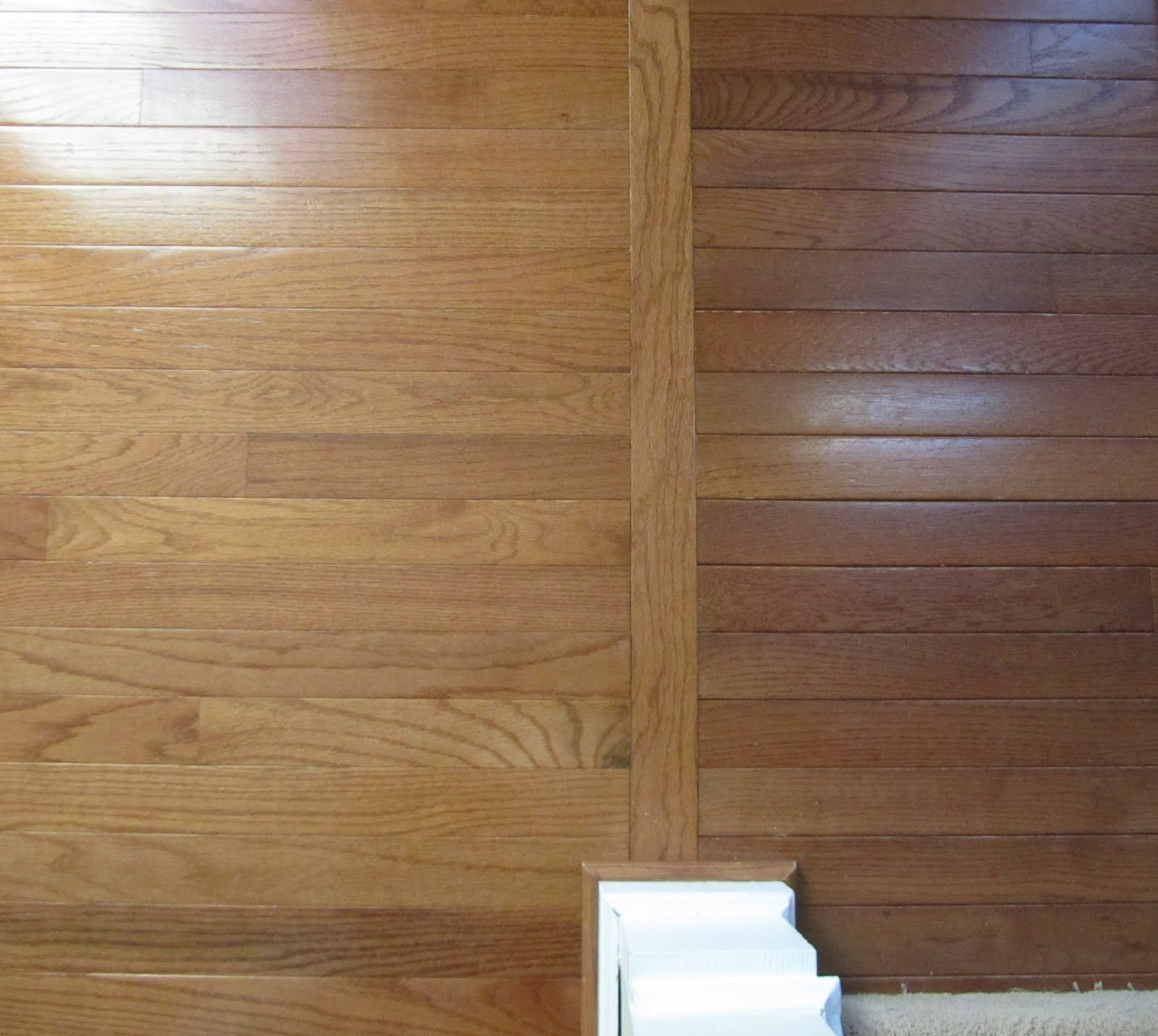 Different Colors Of Wood Flooring