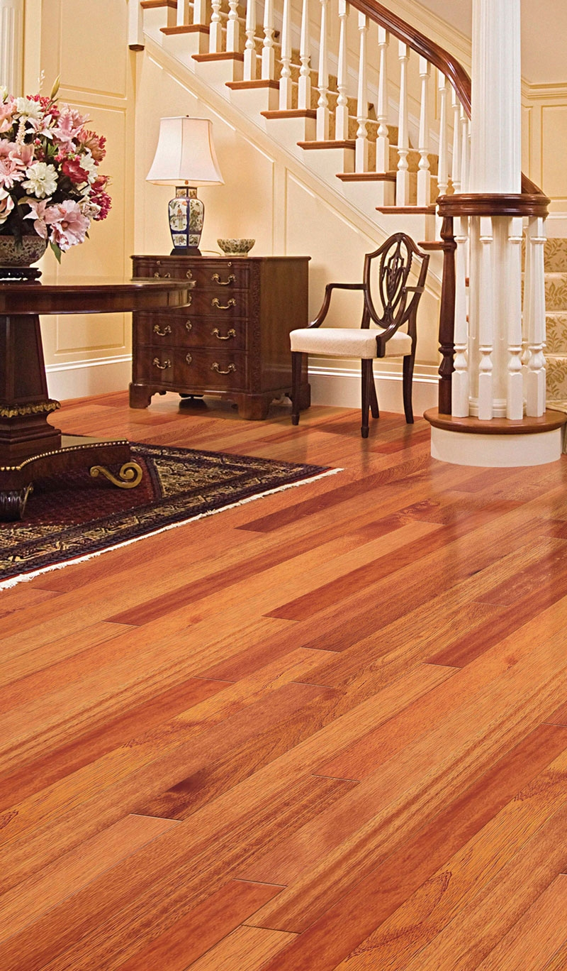 Elegance Exotic Wood Flooring Southern Maple