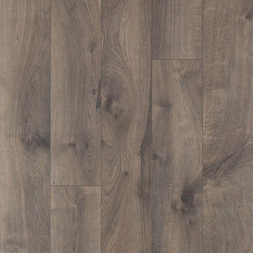 Light Grey Laminate Wood Flooring