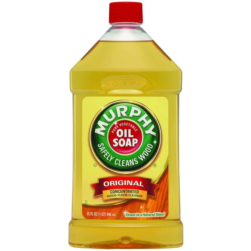 Murphy'S Oil Bad For Wood Floors