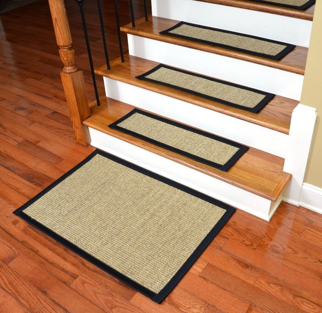 Non Slip Wood Flooring For Stairs