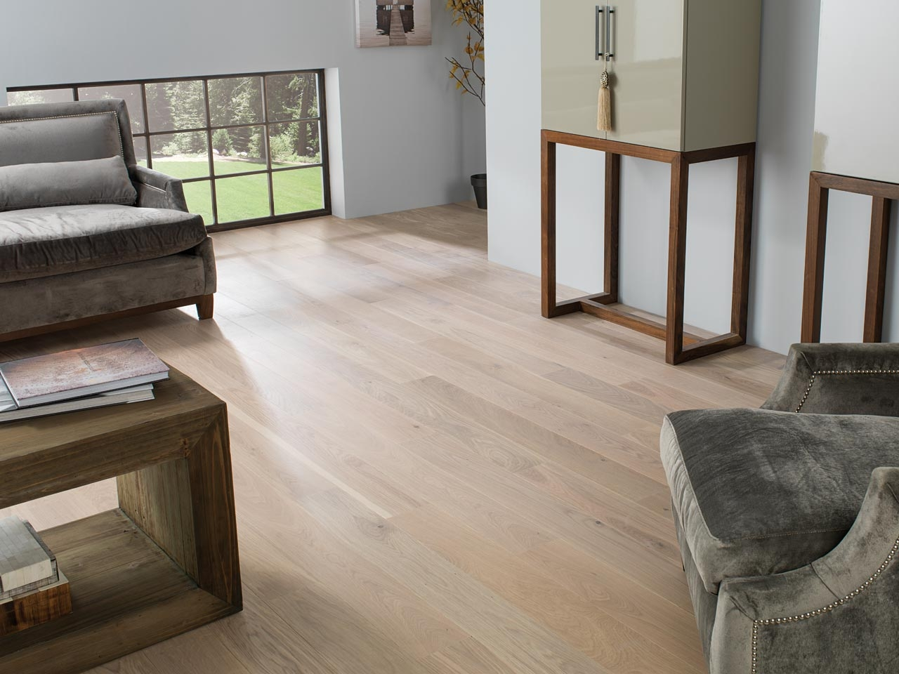 Porcelanosa Engineered Wood Flooring