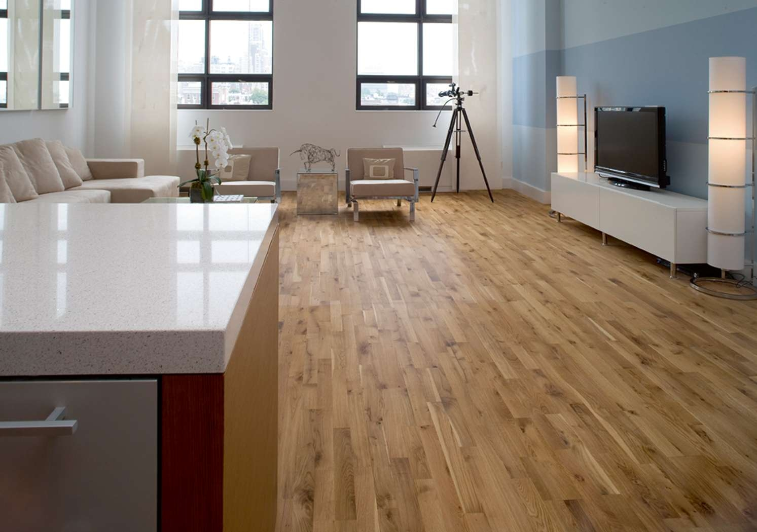 Real Wood Floor For Bathrooms