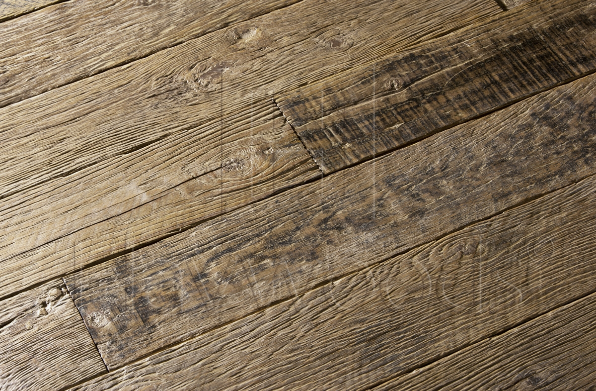 Reclaimed Barn Wood Engineered Flooring