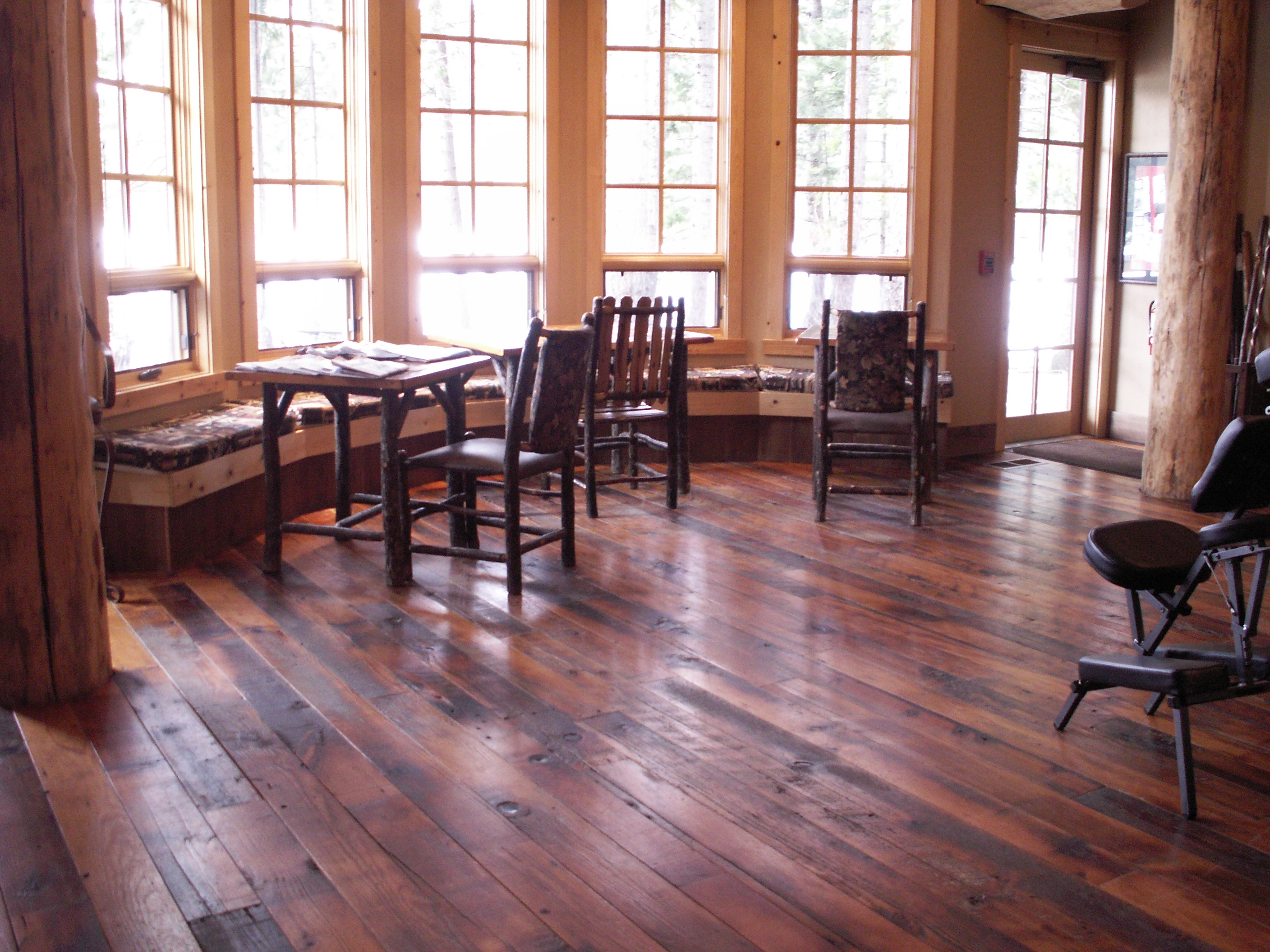 Reclaimed Barn Wood Flooring Nj