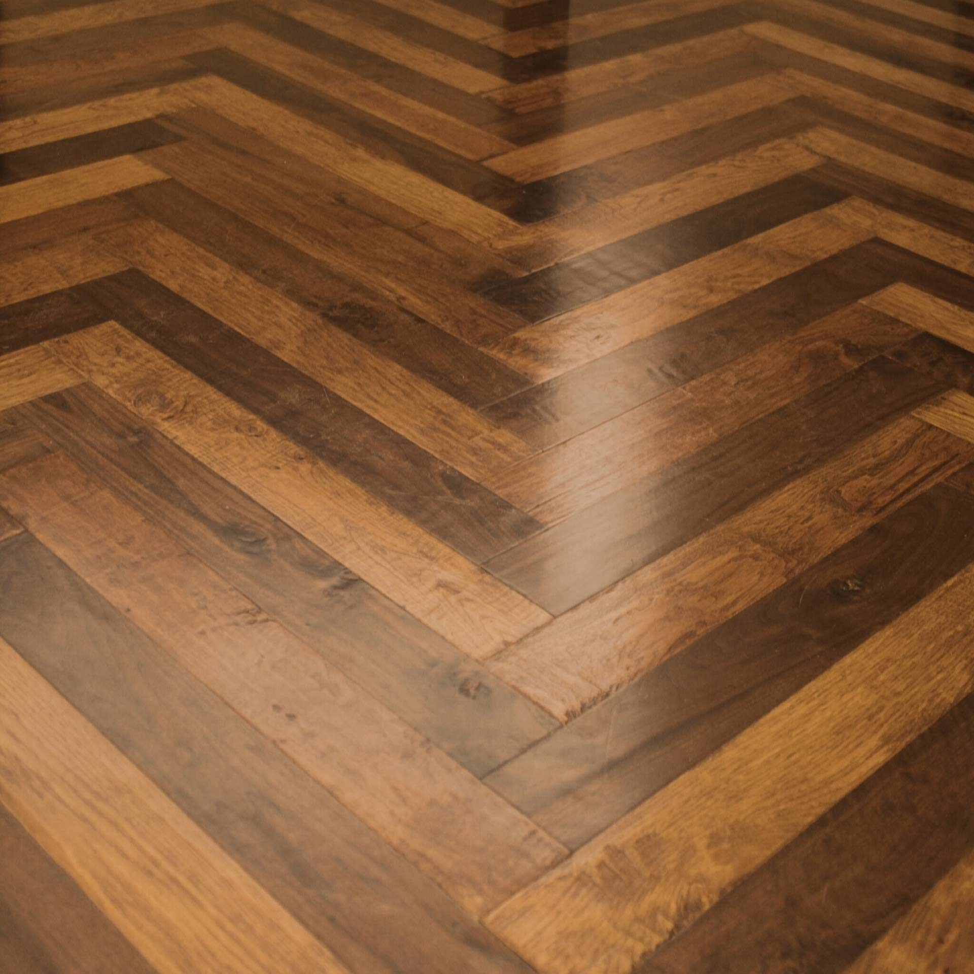 Renaissance Wood Floors Tulsa