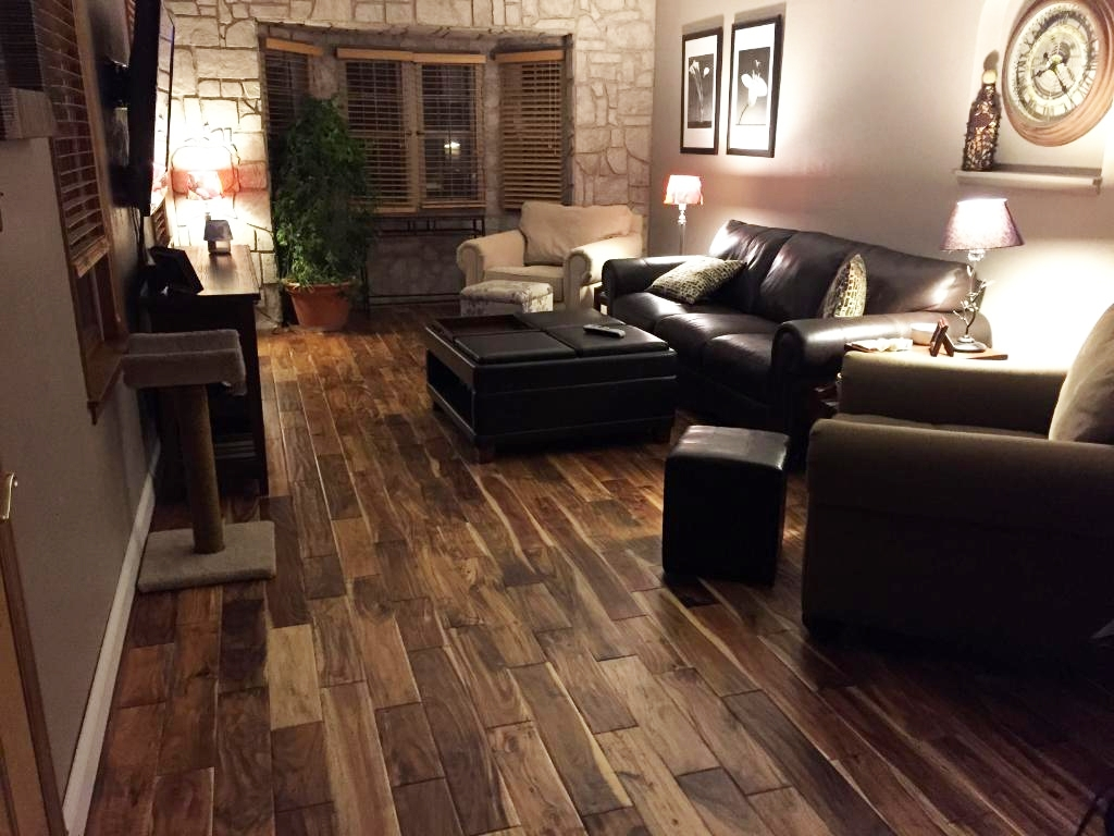 Tobacco Road Wood Flooring