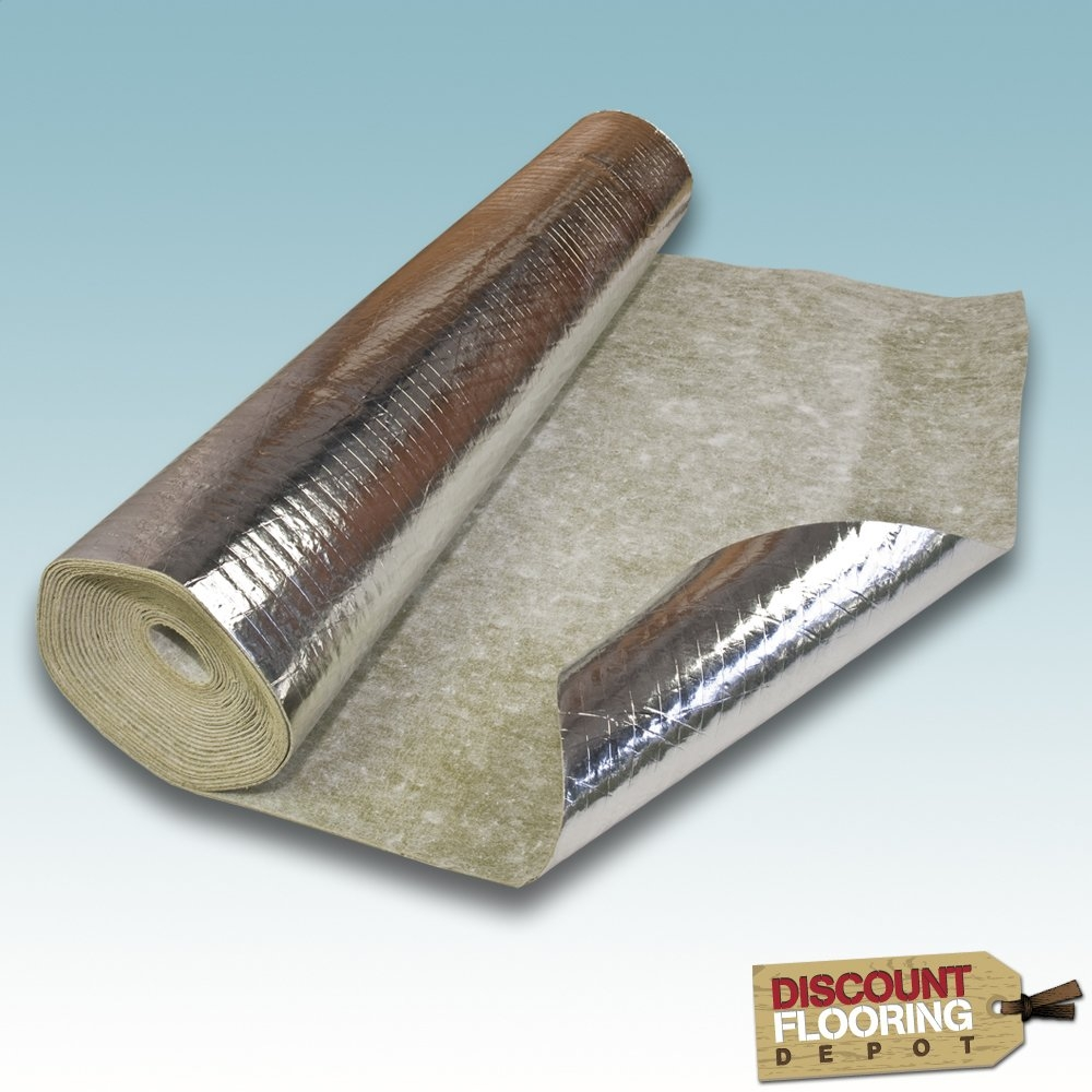 Underlay For Engineered Wood Flooring