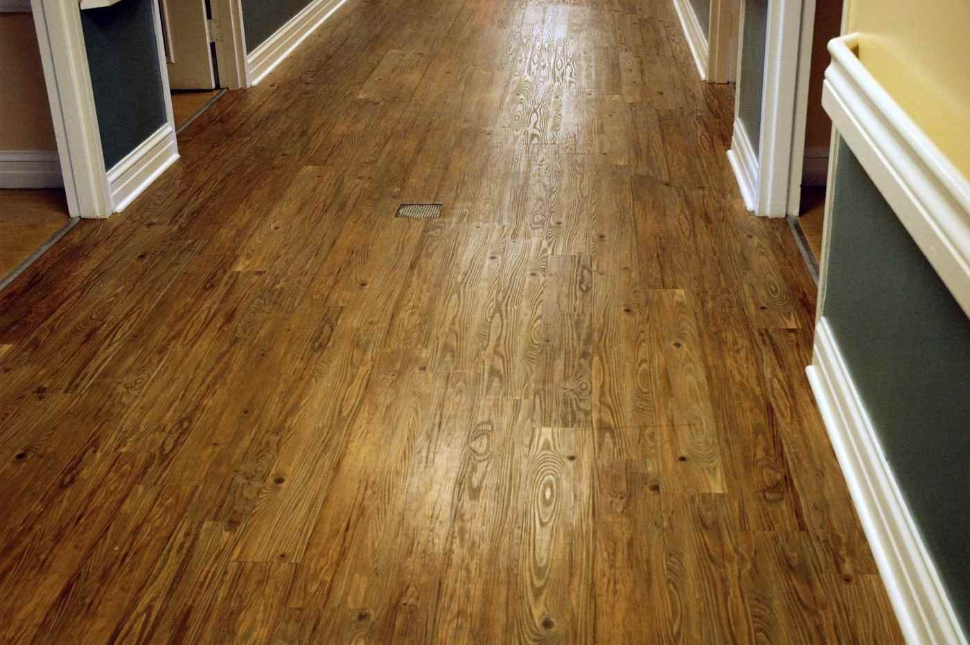 Wood Effect Vinyl Bathroom Flooring Wood Flooring