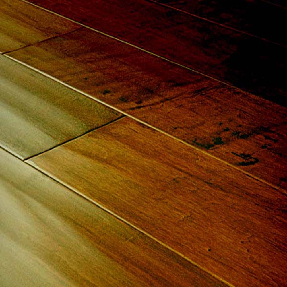 Acrylic Impregnated Wood Flooring
