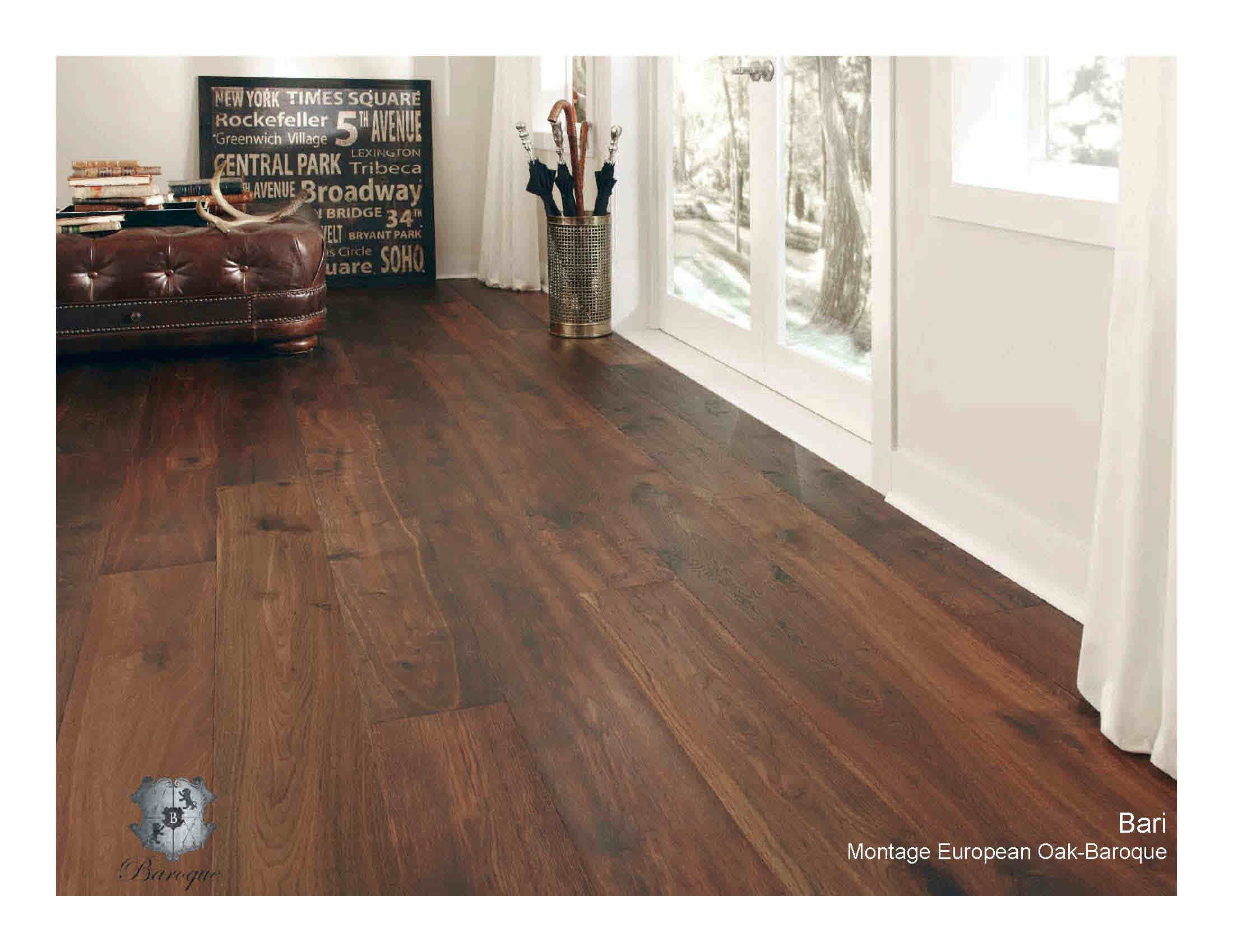 Permalink to Baroque Engineered Wood Flooring