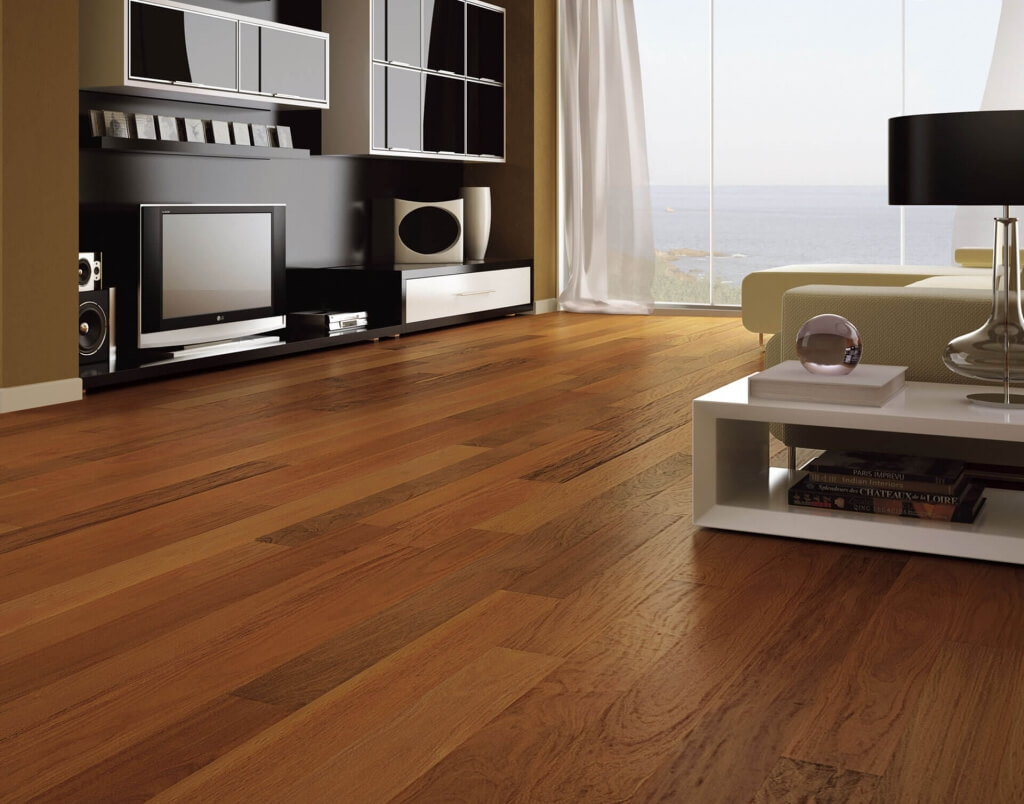 Best Engineered Wood Floor For Kitchen