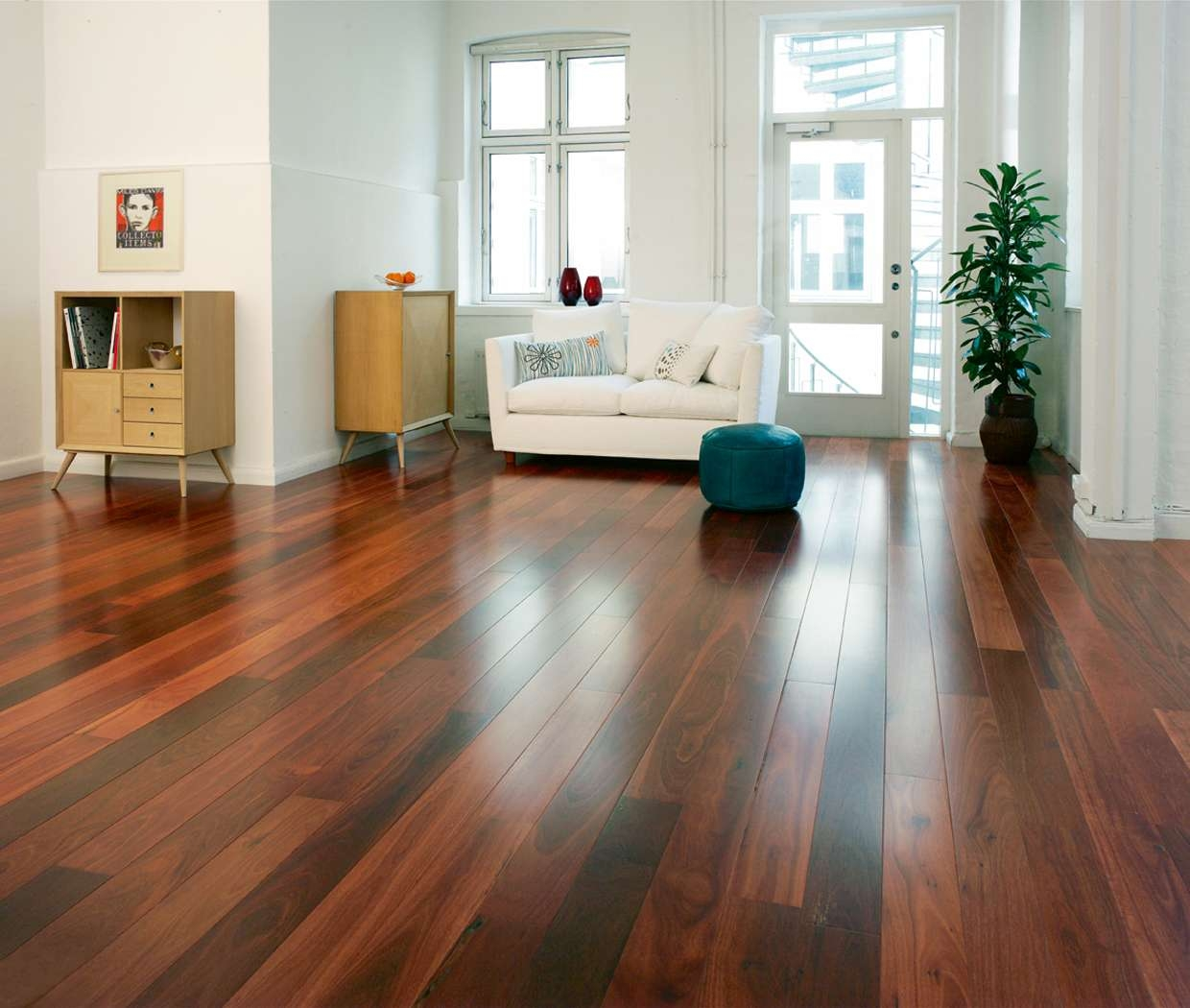 Engineered Wood Flooring Recommended Thickness