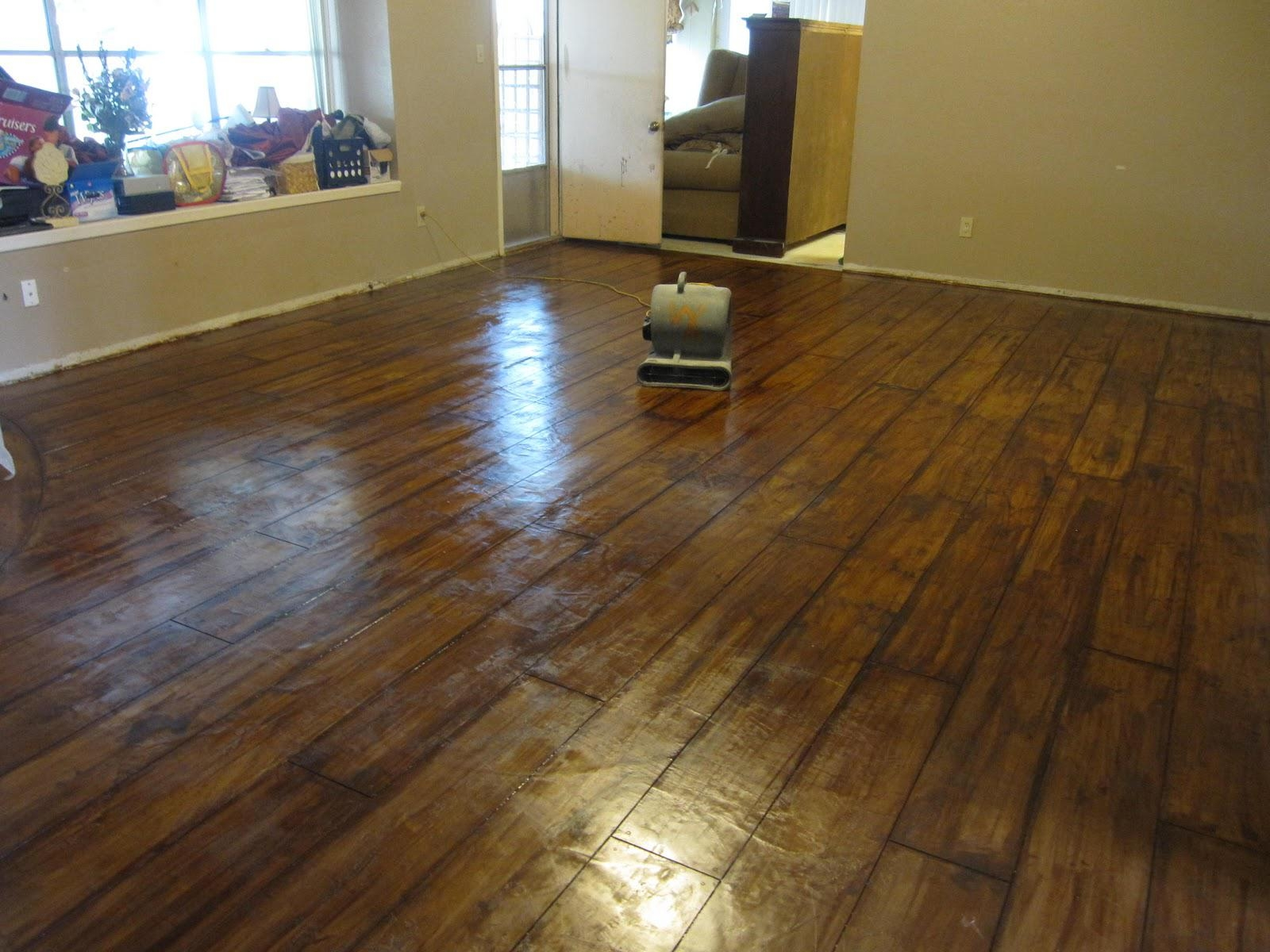 Best Epoxy For Wood Floors