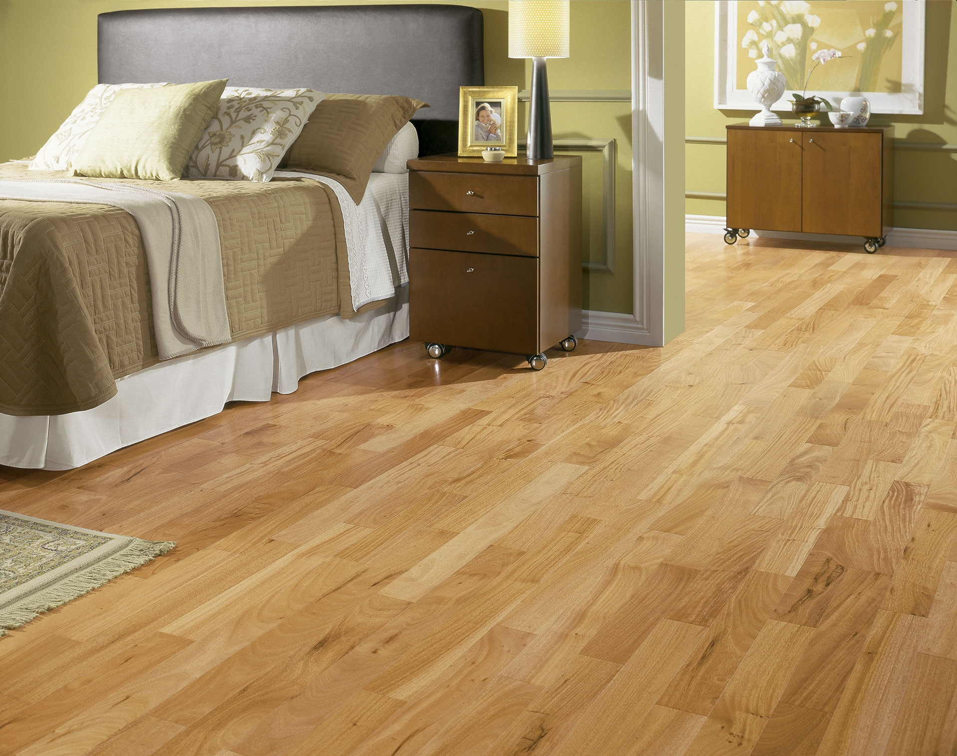 Best Type Of Wood Flooring For Bedrooms