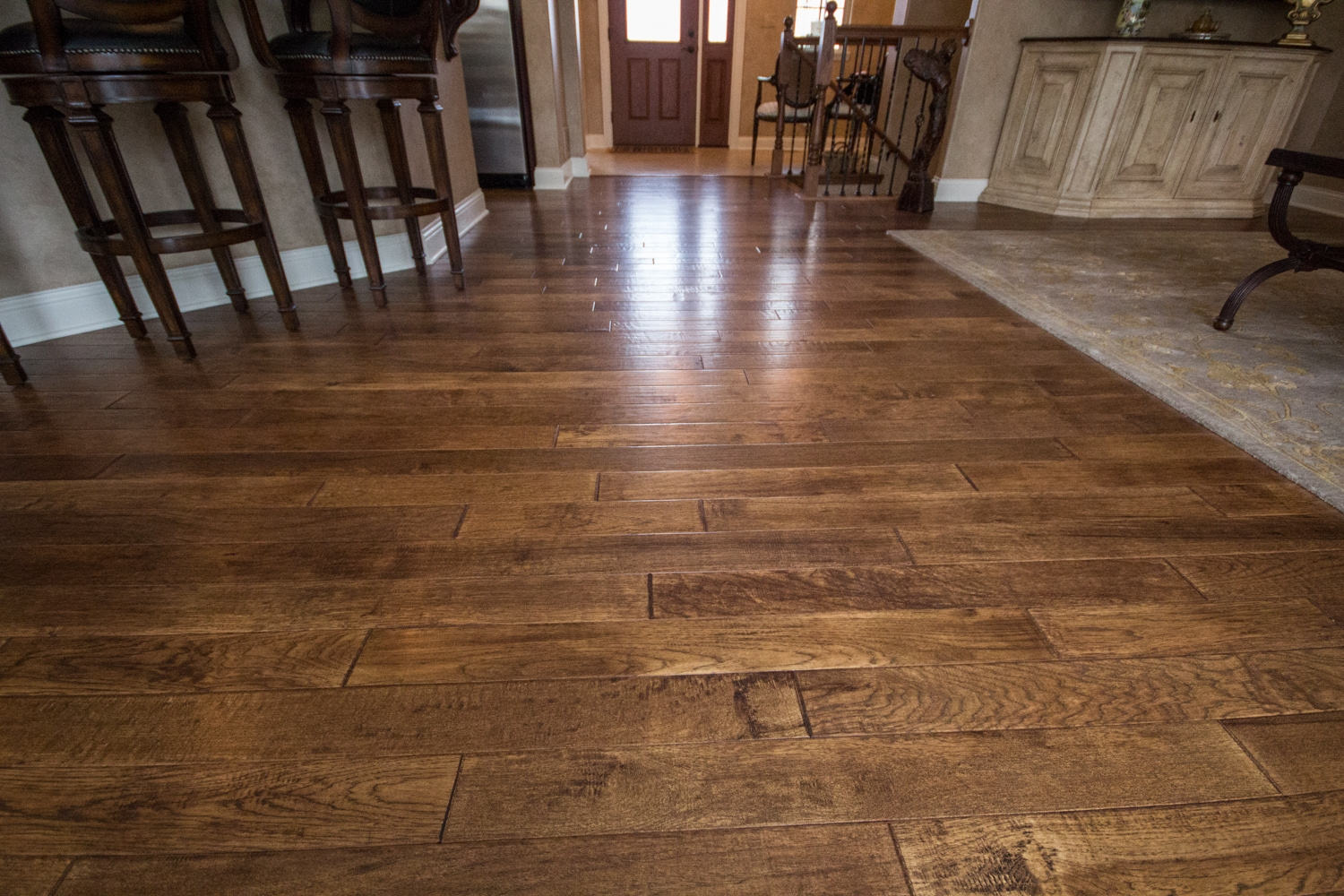 Best Wood Flooring Choices