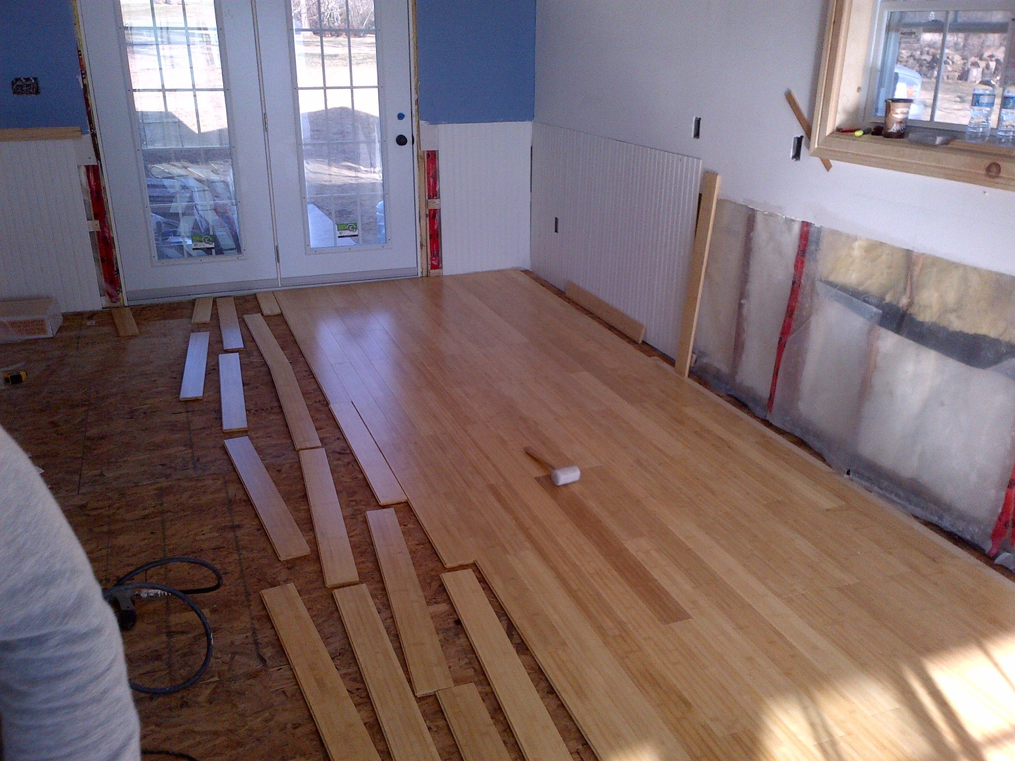 Best Wood Laminate Flooring For Basements2048 X 1536