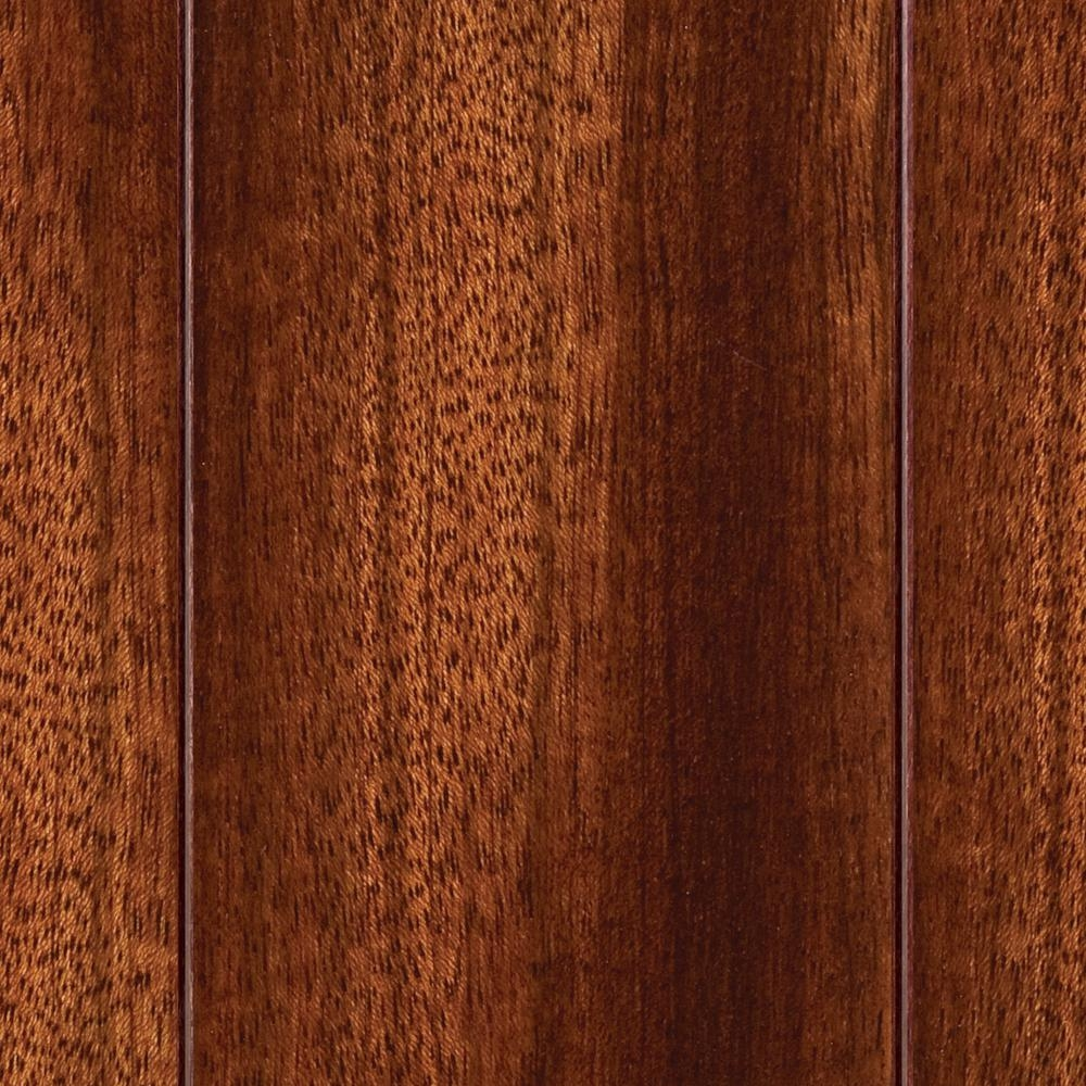 Brazilian Cherry Wood Flooring Images