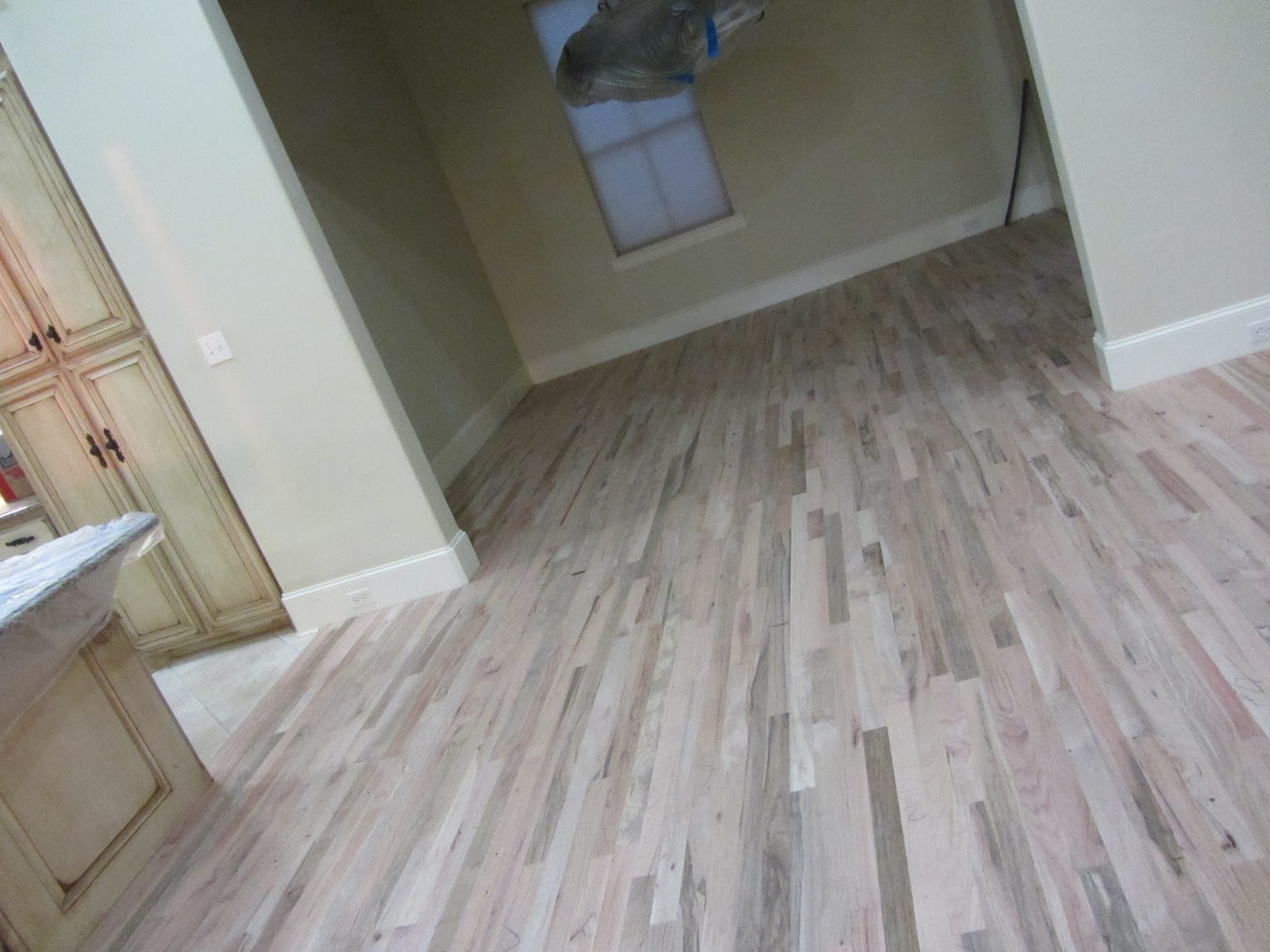 Clear Coat For Wood Floors