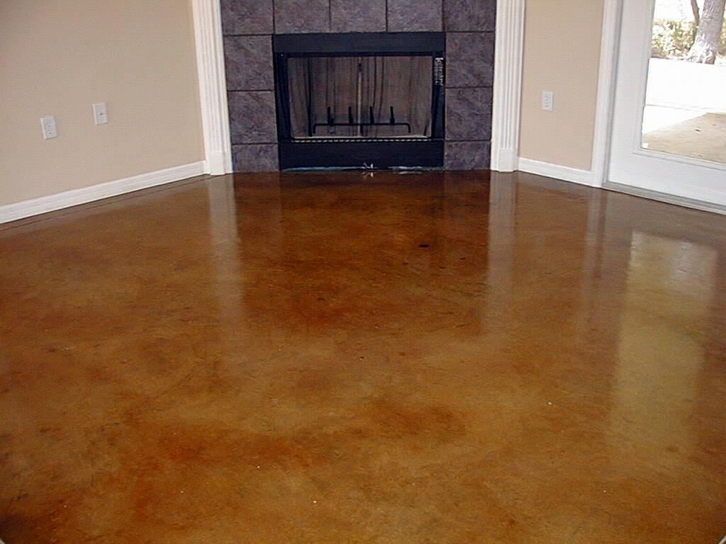 Concrete Sealant For Wood Floors