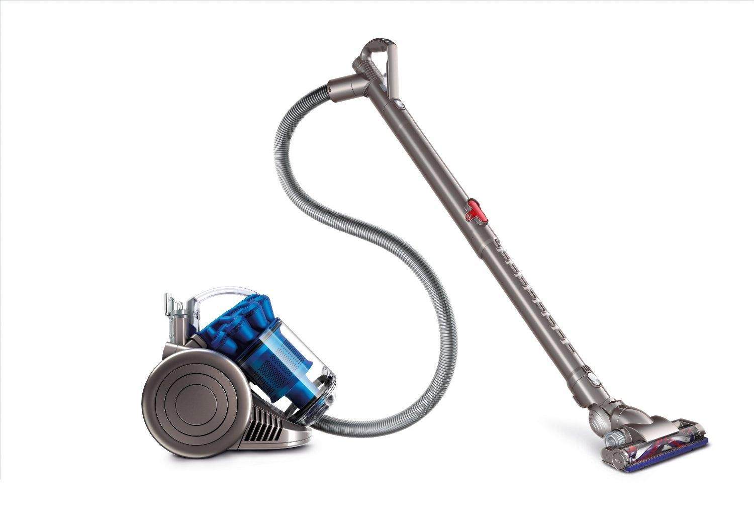 Dyson Vacuum For Carpet And Wood Floors