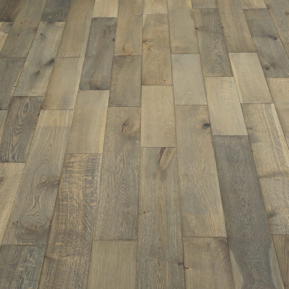 Engineered Wood Floor On Concrete Slab