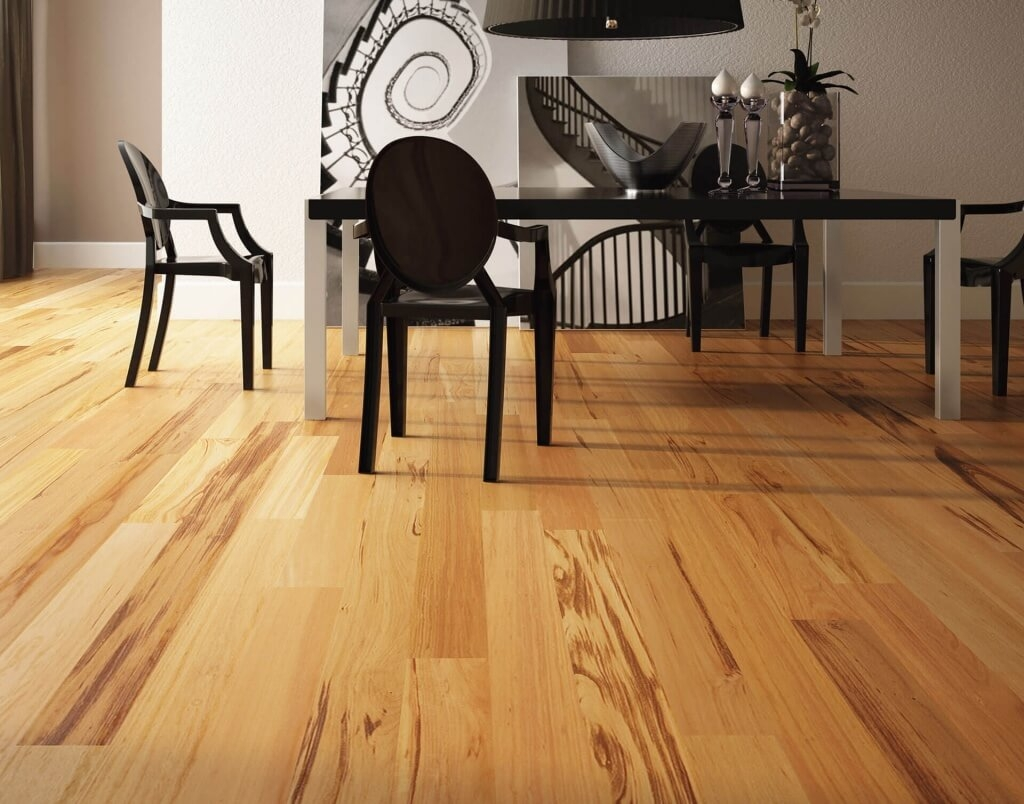 Forest Stewardship Council (Fsc) Certified Wood Flooring