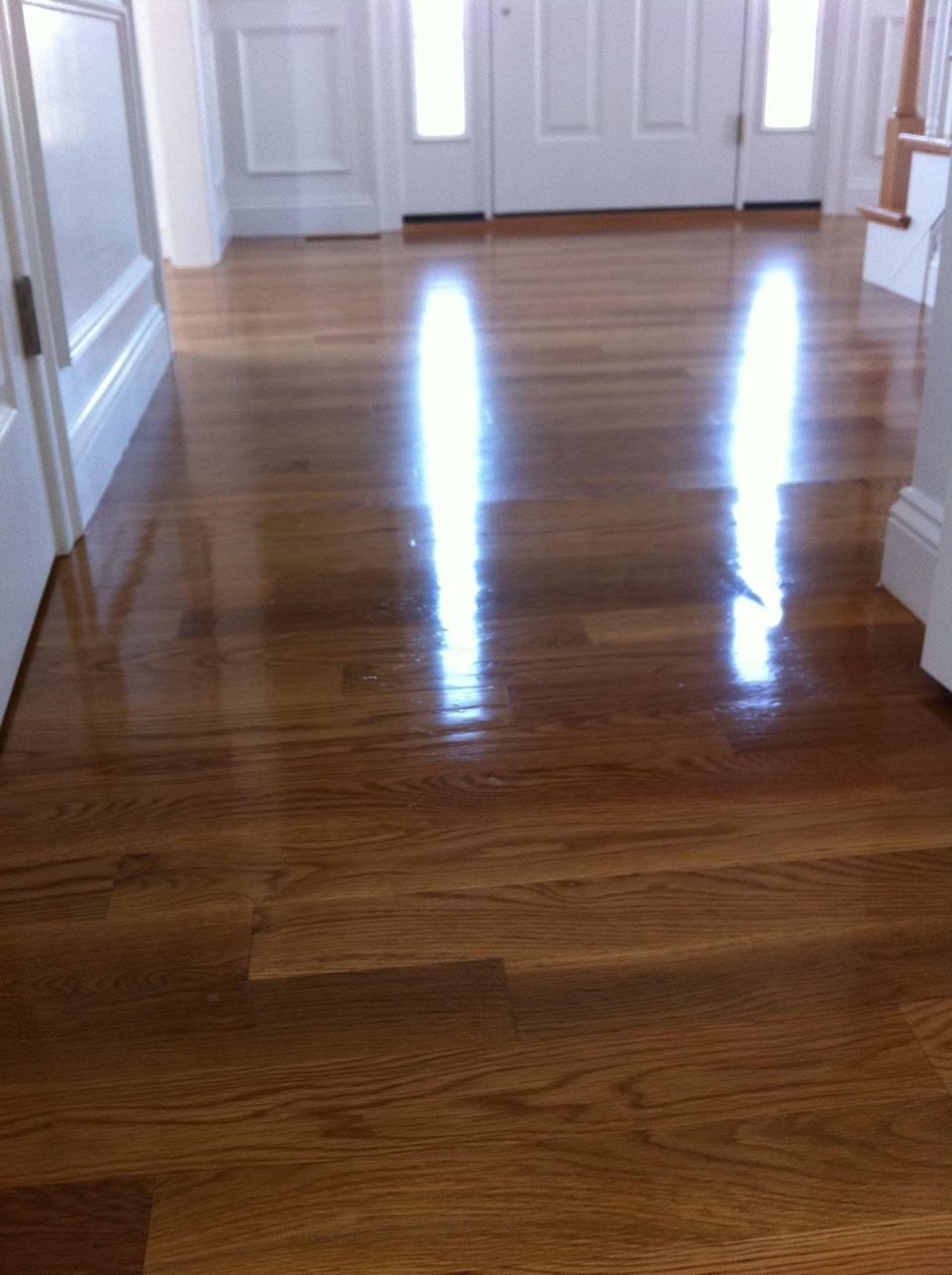Permalink to High Gloss Wood Floor Varnish