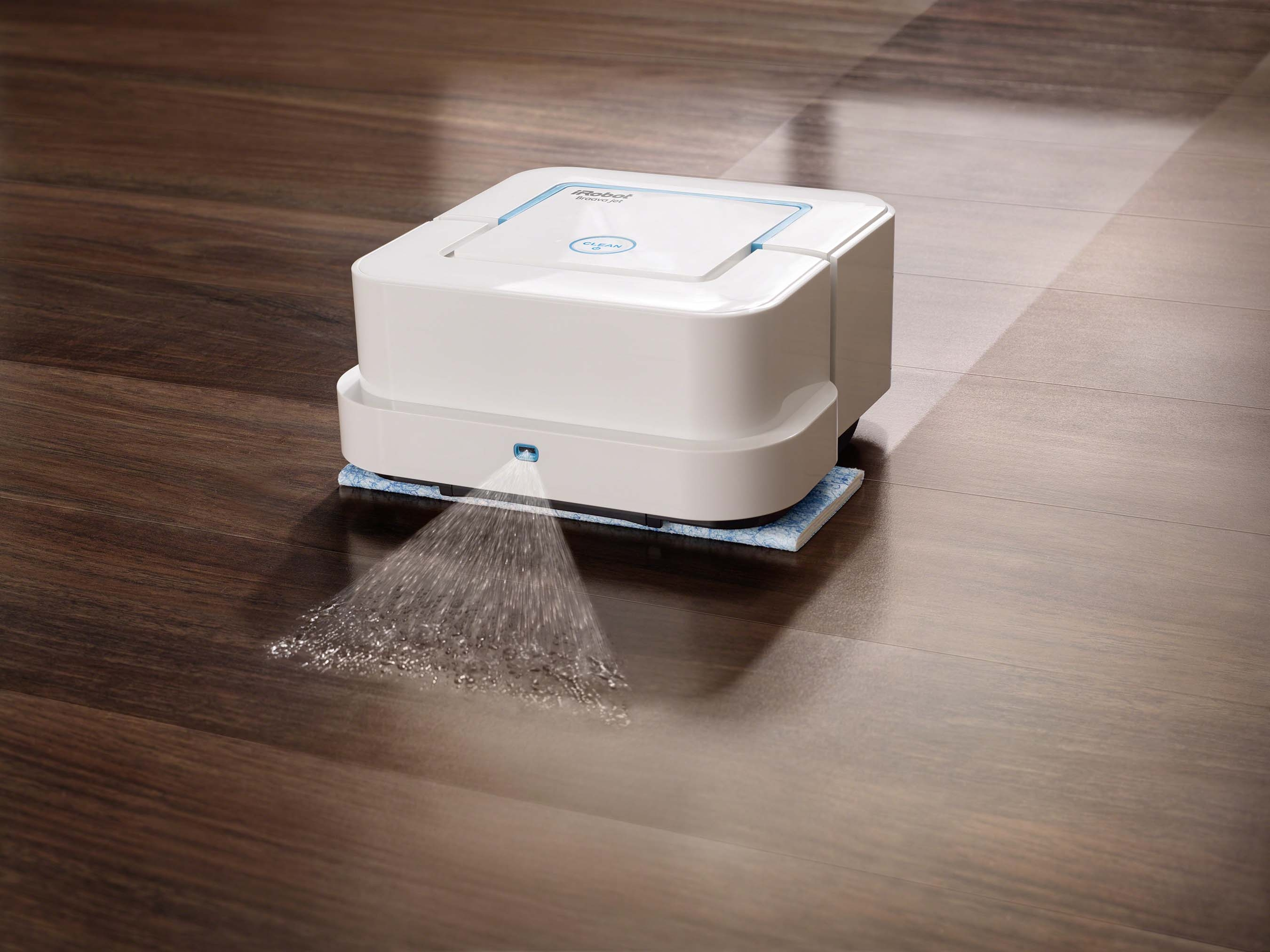 Irobot For Wood Floors