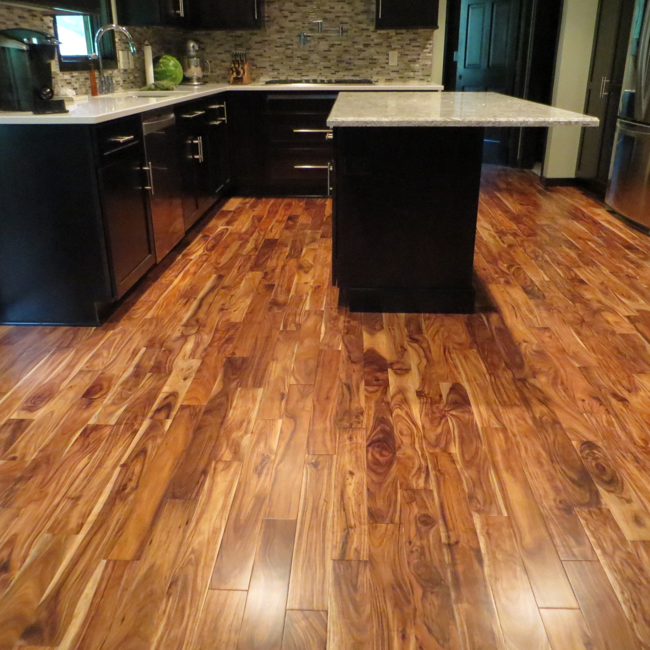 Is Acacia Wood Flooring Durable Wood Flooring
