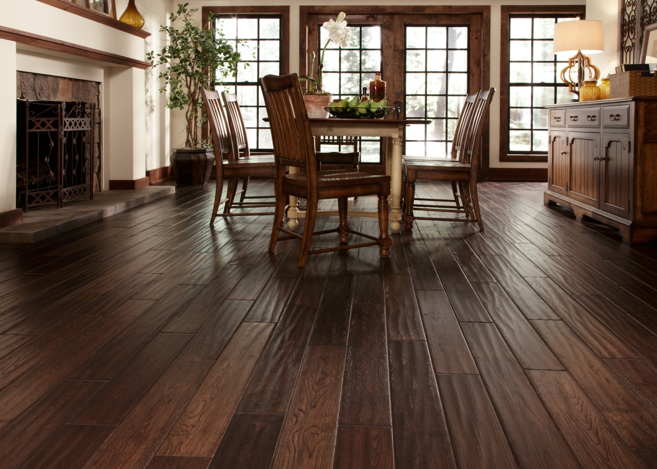 Is Acacia Wood Flooring Eco Friendly Wood Flooring