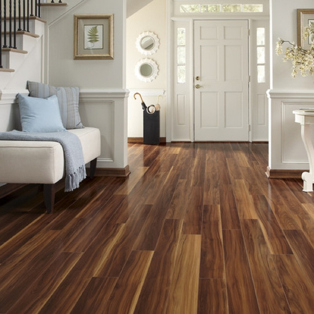 Laminate Or Wood Flooring Which Is Best