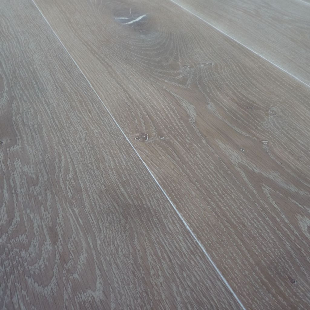 Floating Wood Floor On Uneven Concrete Wood Flooring
