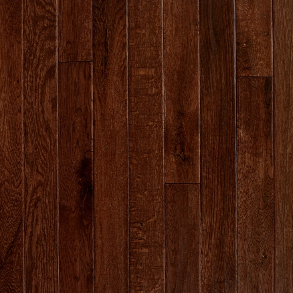 Mahogany Wooden Floors
