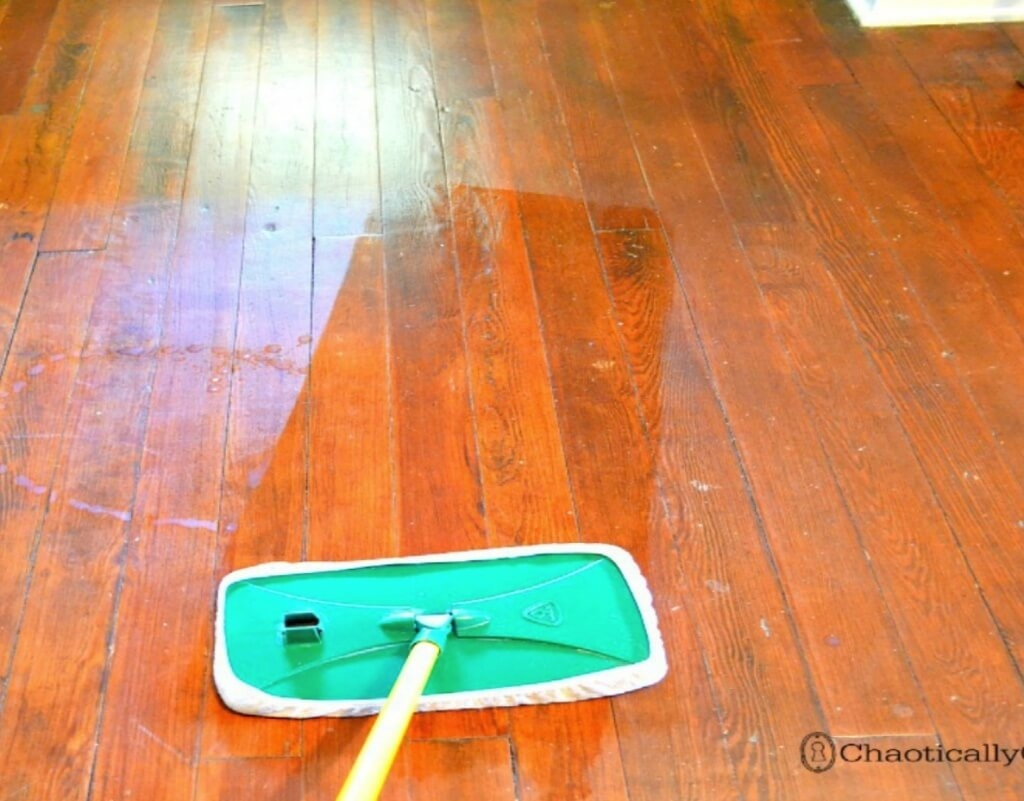 Permalink to Make Dull Wood Floors Shine