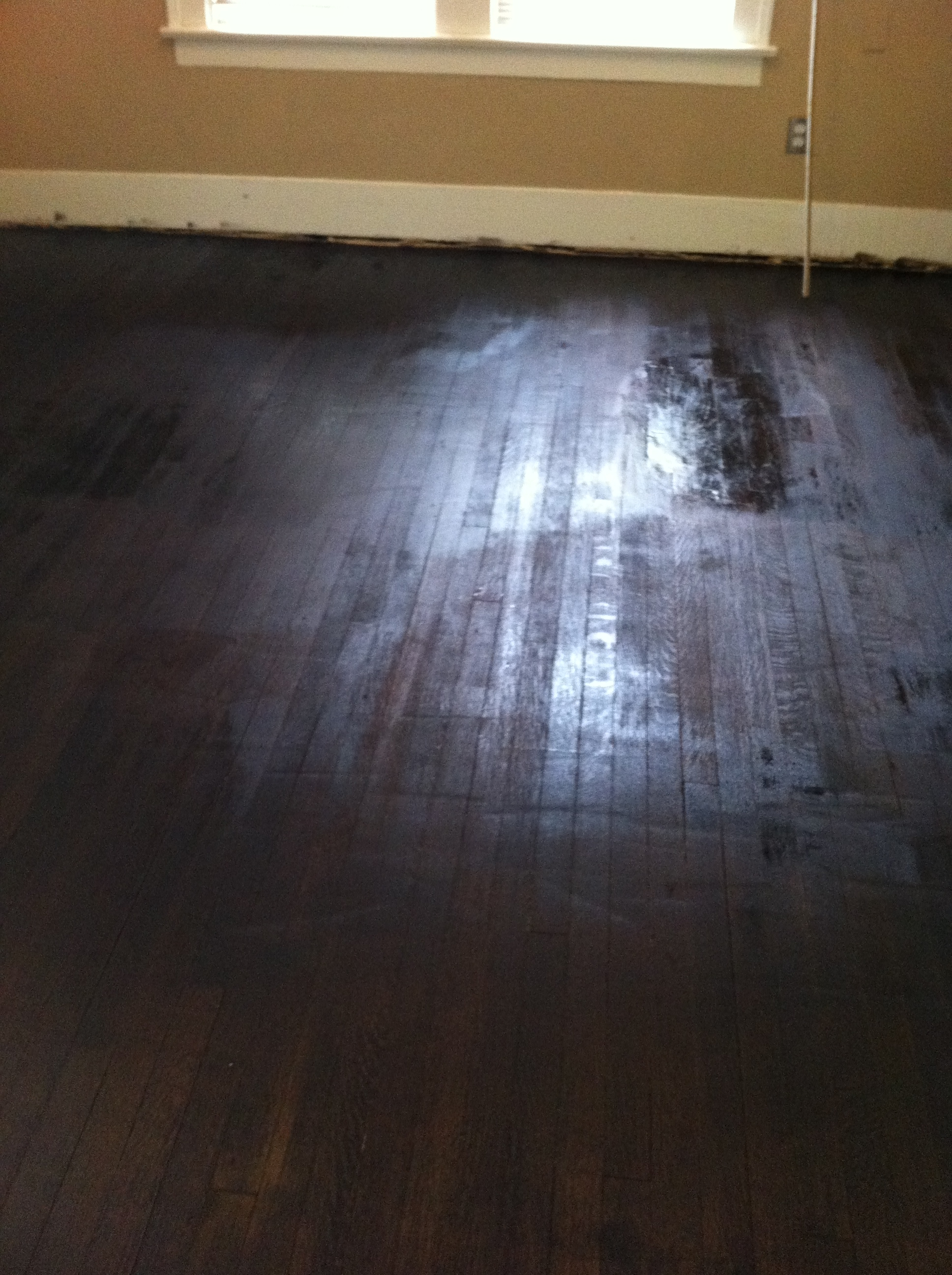 Minwax Polyurethane For Wood Floors