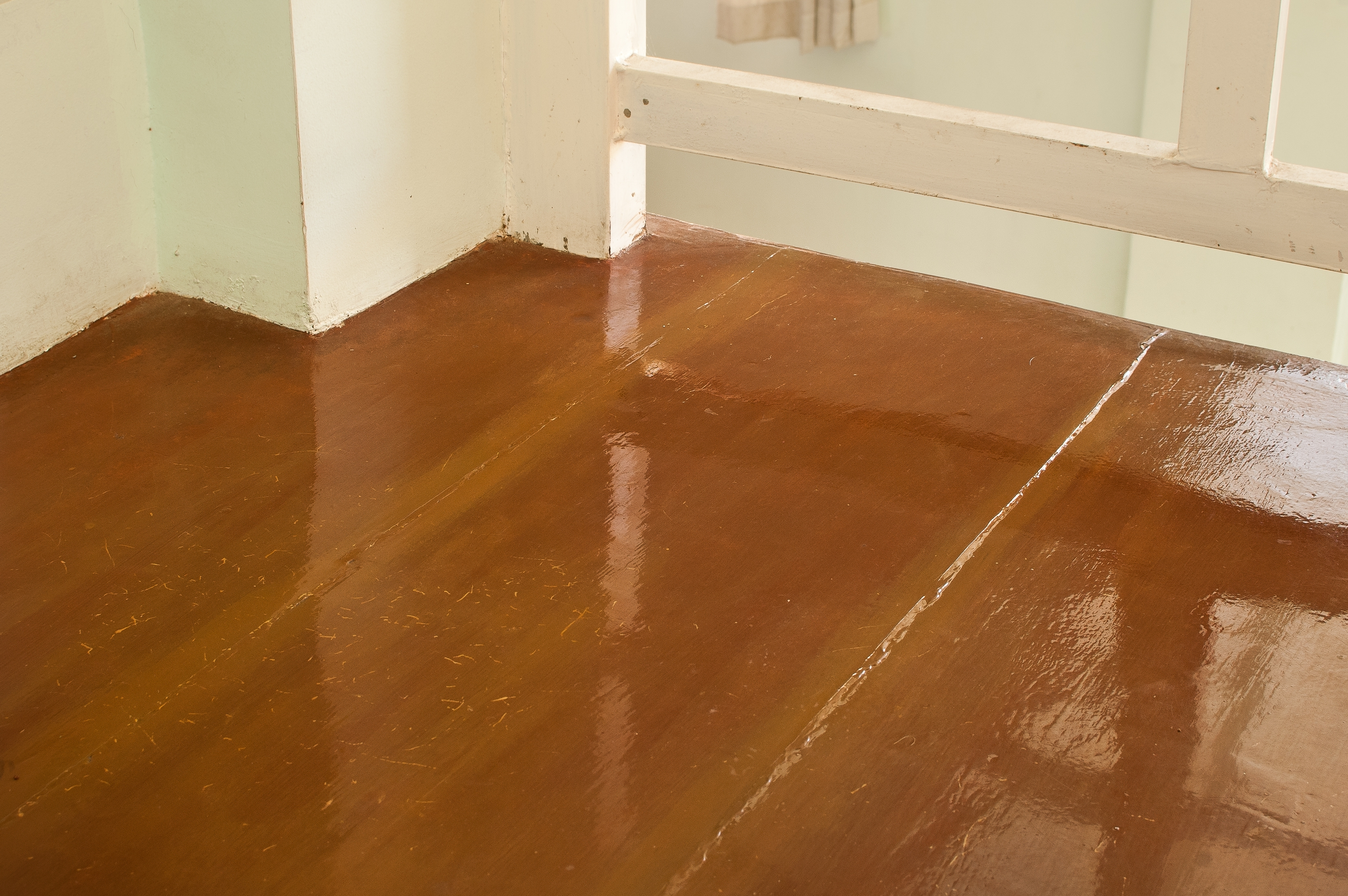 Non Slip Wood Floor Wax Flooring