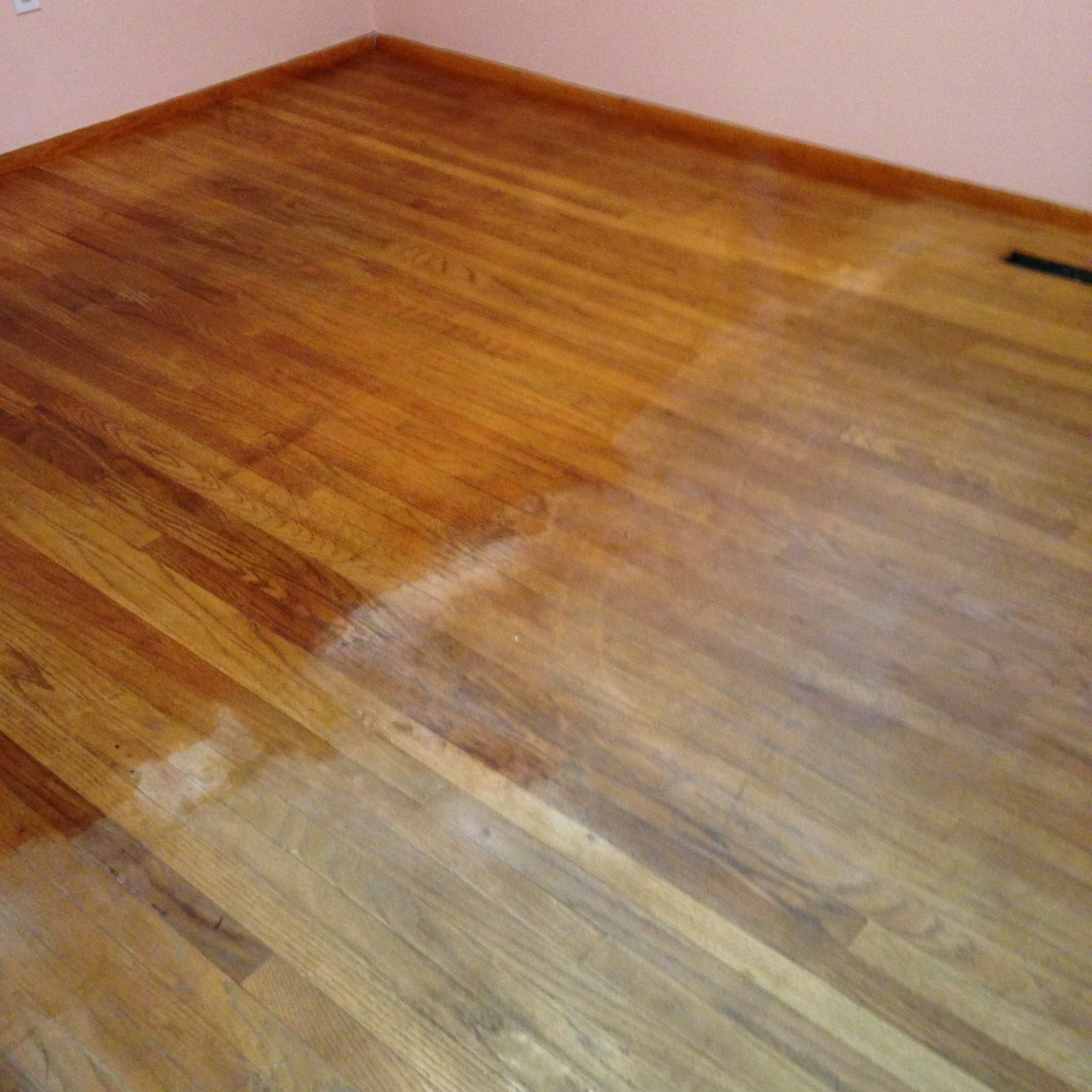 Old Wood Floors Memphis