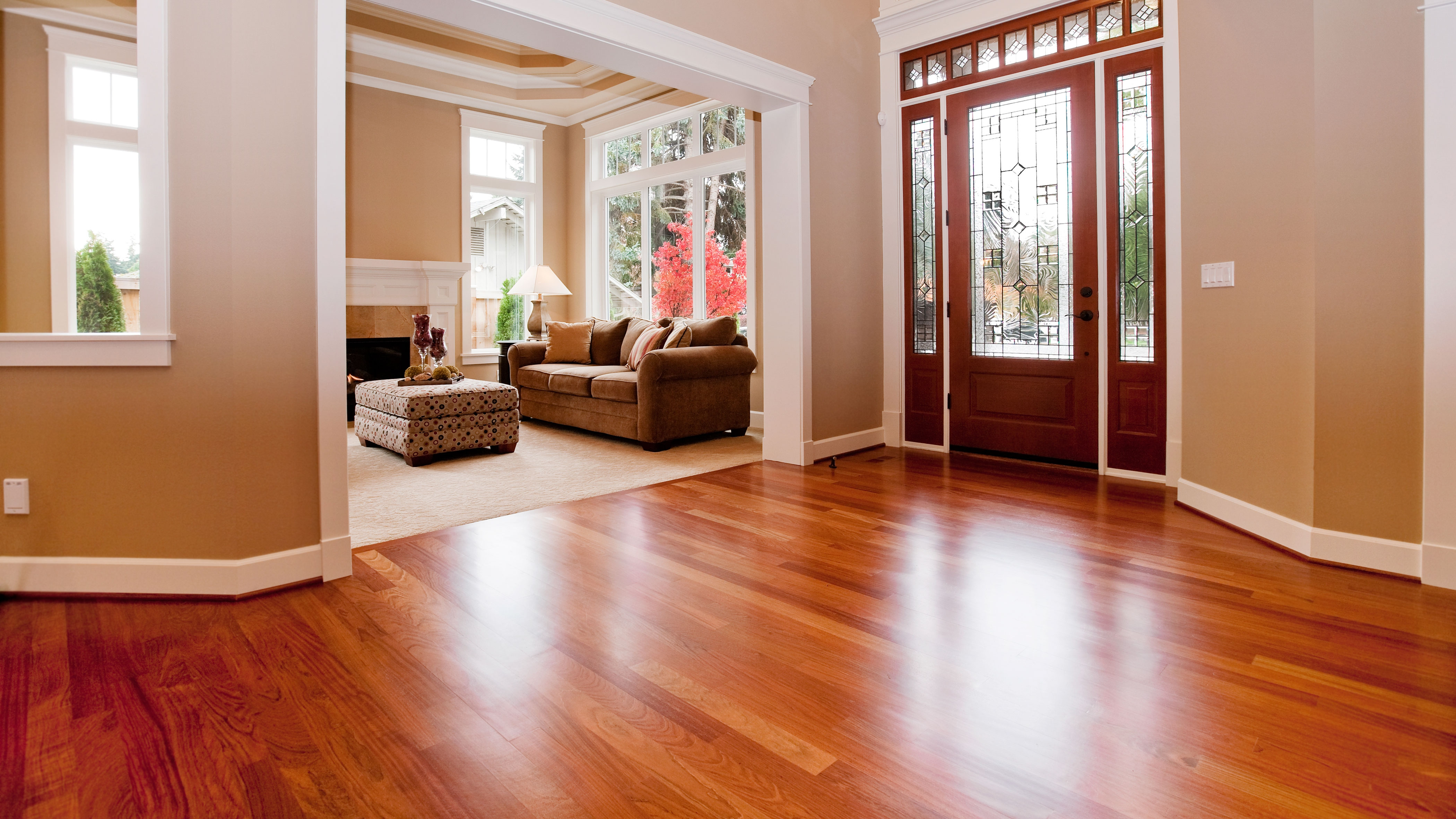 Only Wood Floors Holbrook Ma