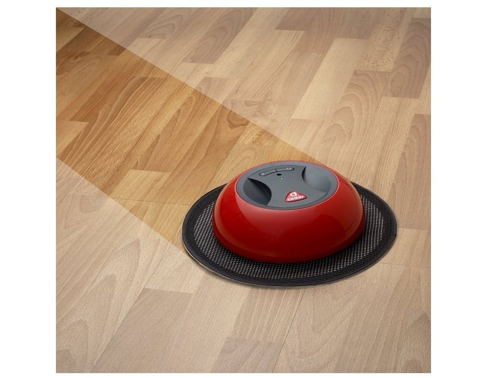 Robot Vacuum For Wood Floors