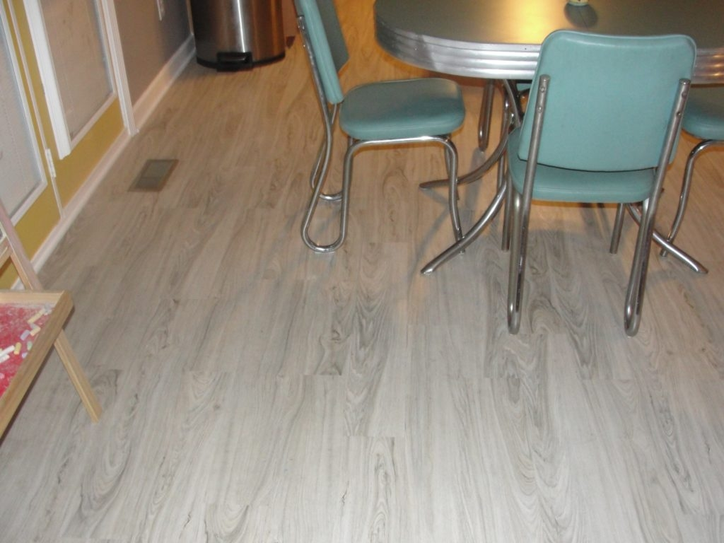 Permalink to Self Stick Vinyl Wood Plank Flooring