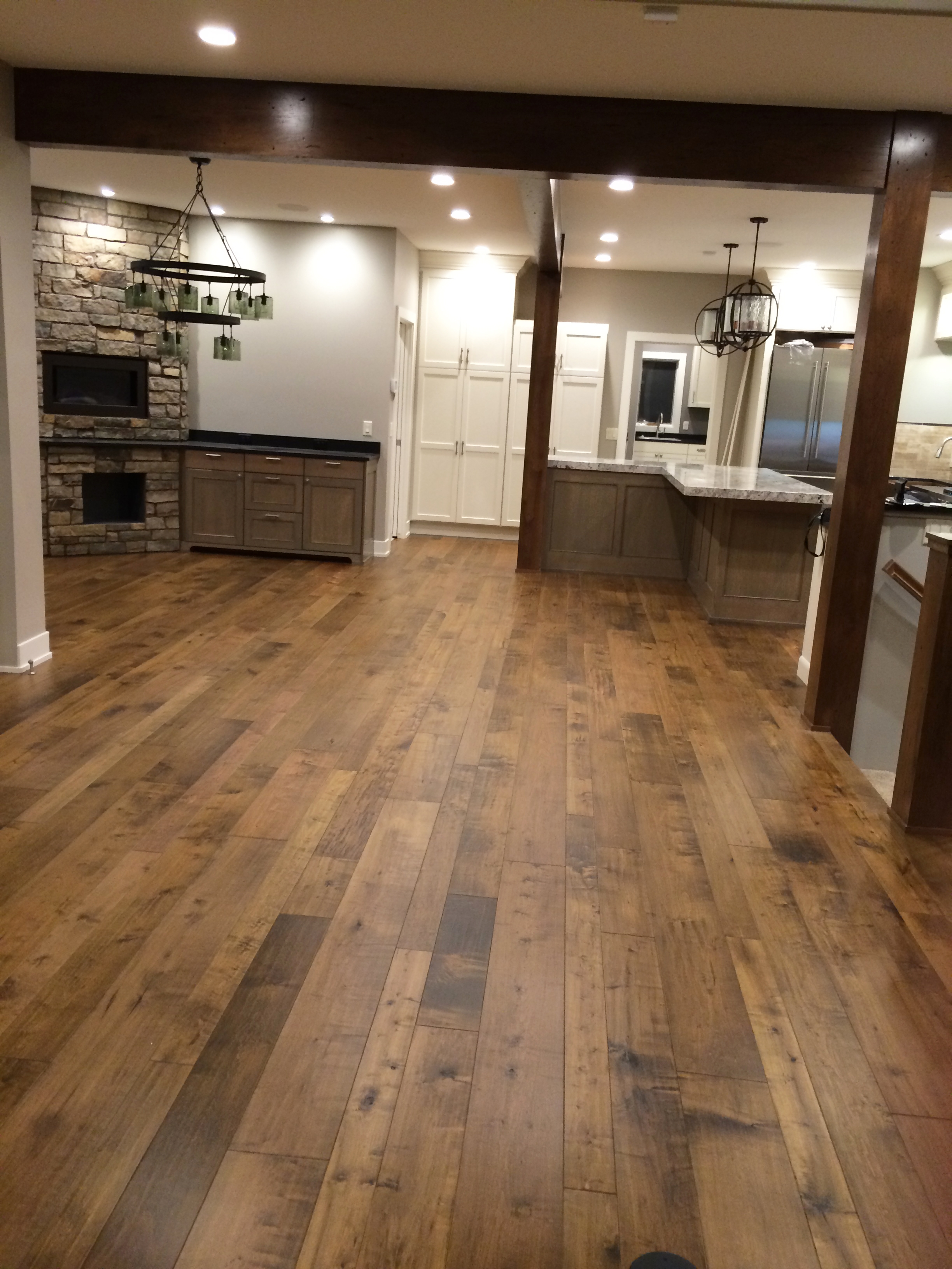 Timeless Wood Floors Traverse City