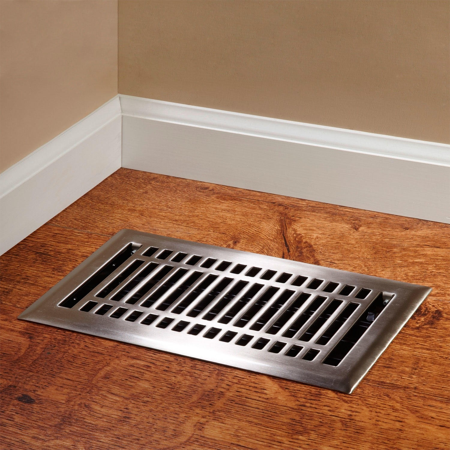 Wood Floor Air Vent Covers