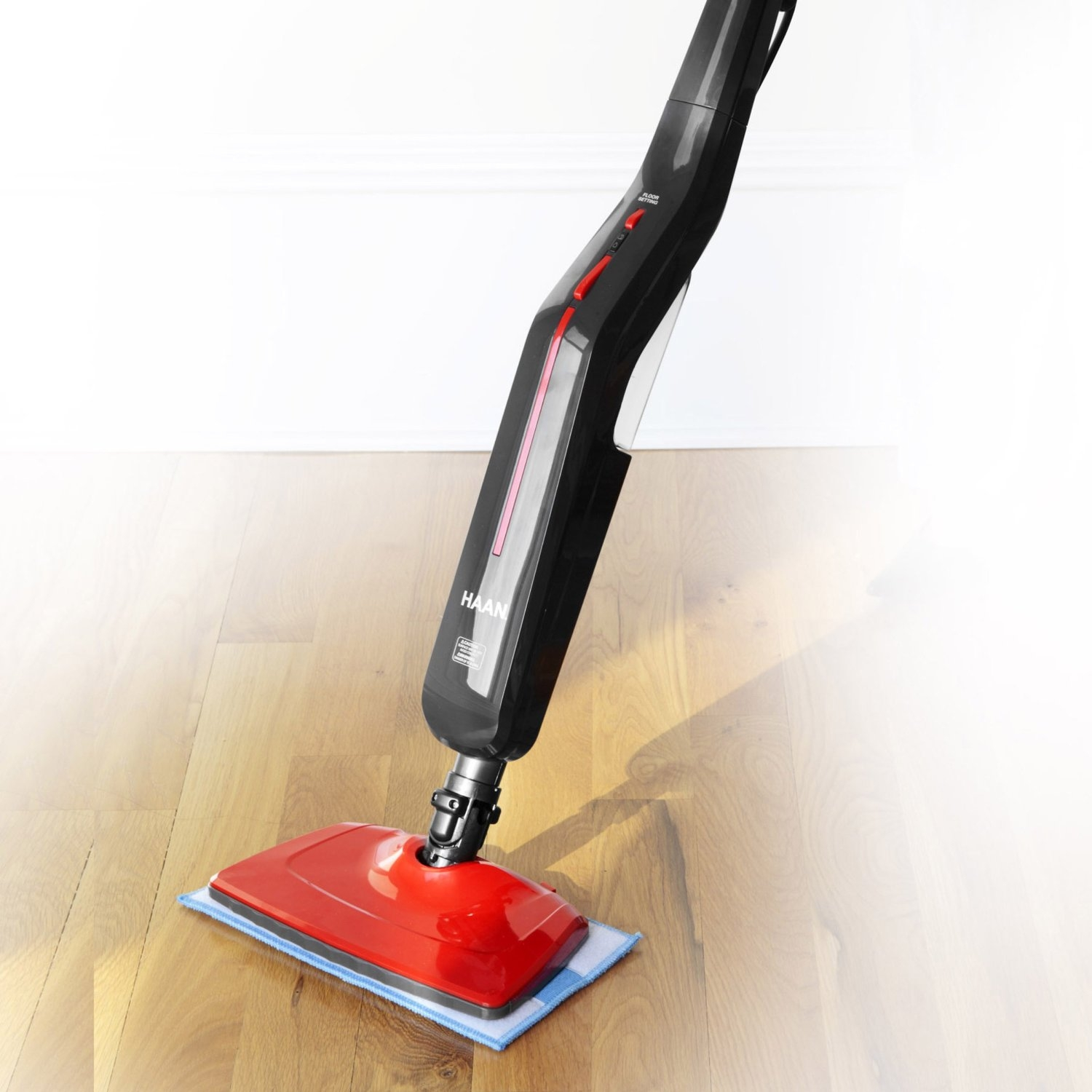 Wood Floor Steam Vacuum